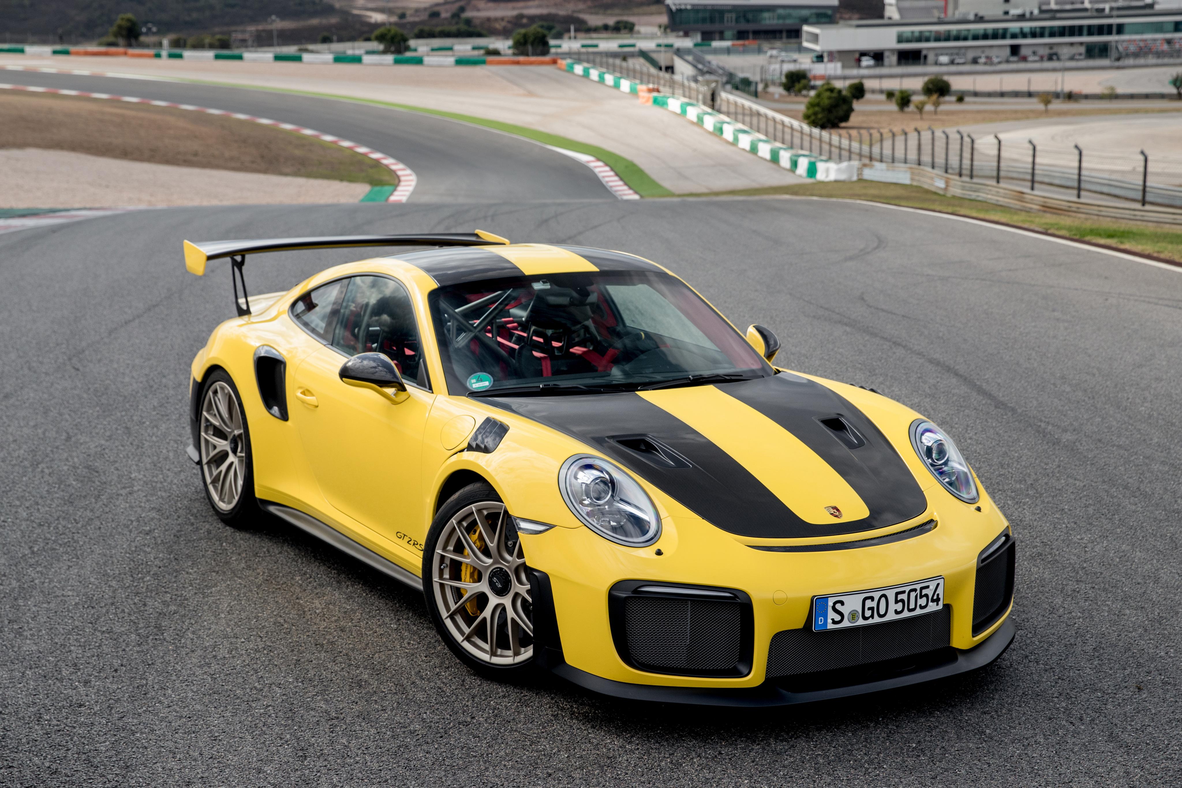 Sport Wallpaper Porsche 911: Porsche 911 GT2 RS Sports, HD Cars, 4k Wallpapers, Images