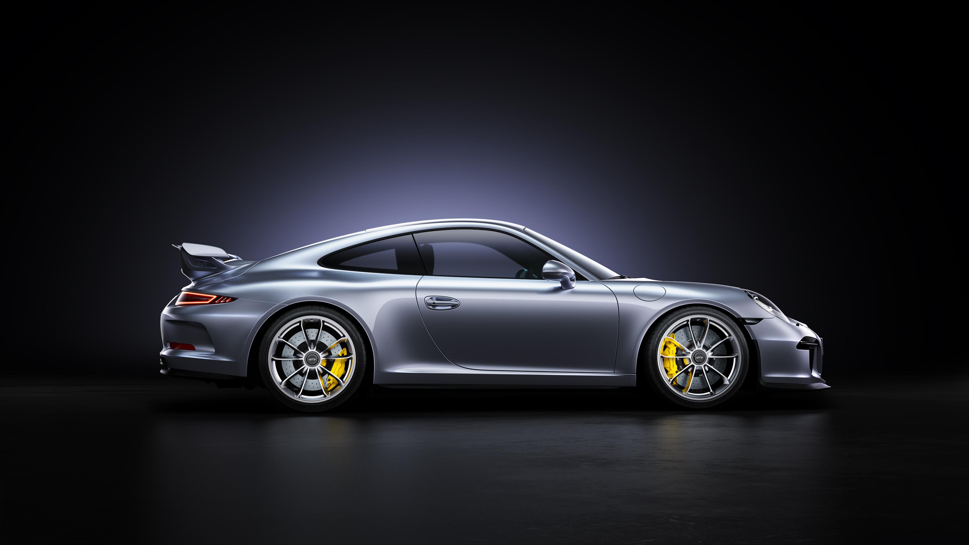 4k Porche Carrera Gt Wallpaper: Porsche 911 GT3 4k, HD Cars, 4k Wallpapers, Images