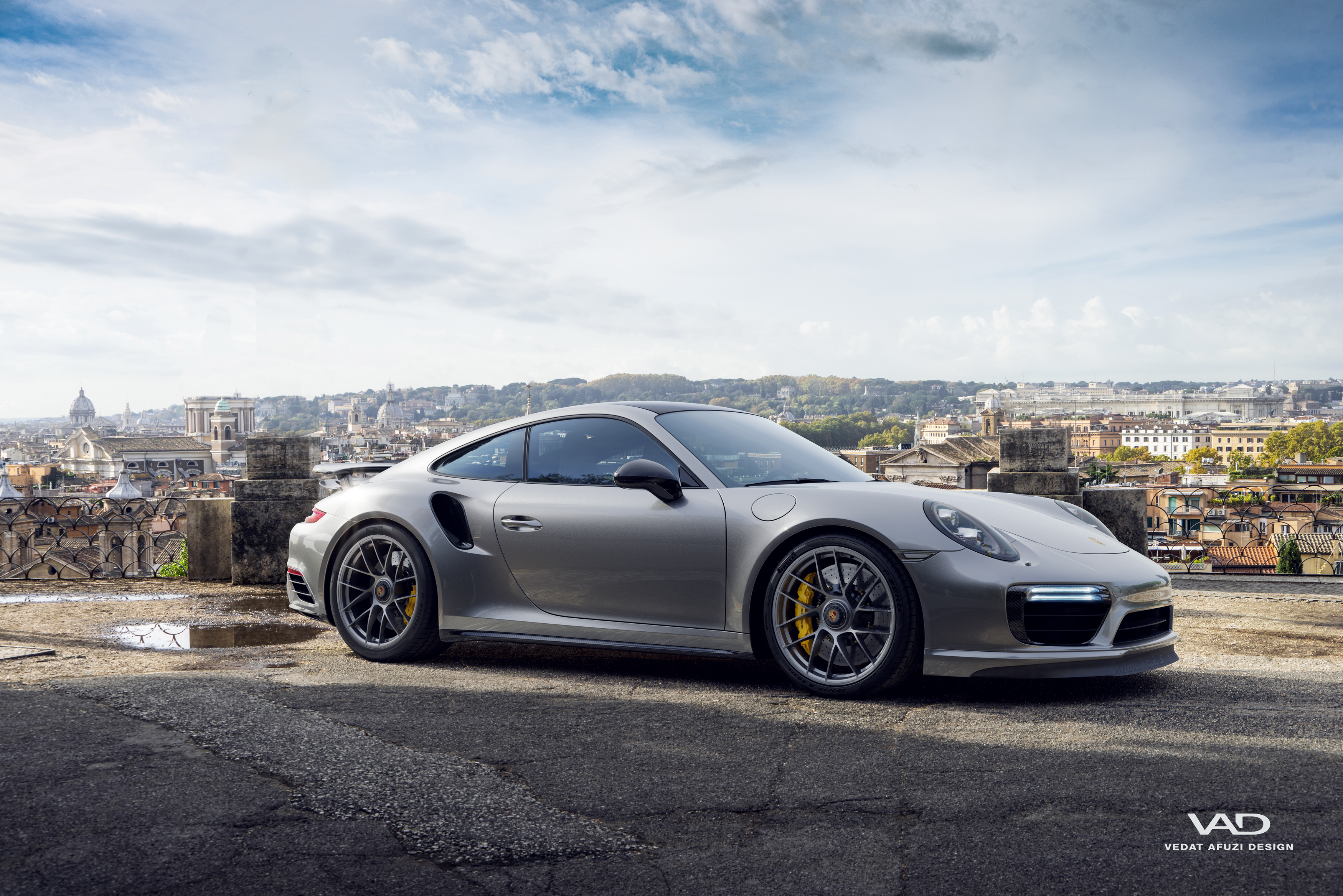 Porsche 911 Turbo S 4k Hd Cars 4k Wallpapers Images