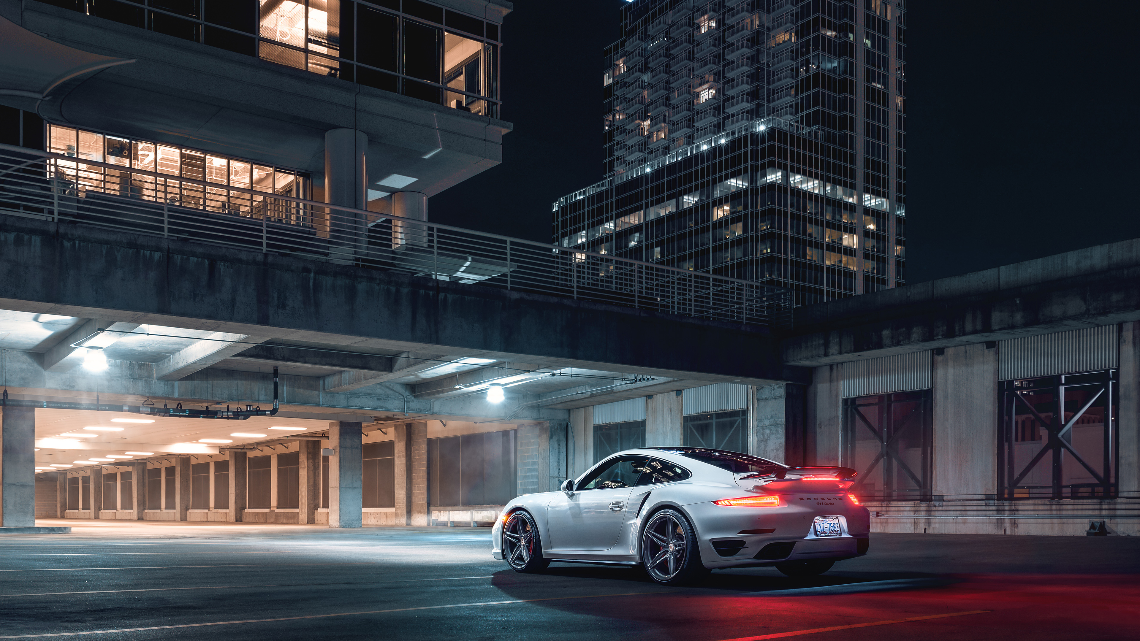 Porsche 911 White 2019 4k Hd Cars 4k Wallpapers Images