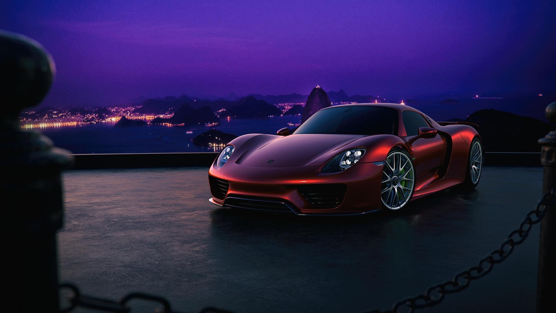 Porsche 918 Wallpaper Upcoming Cars 2020