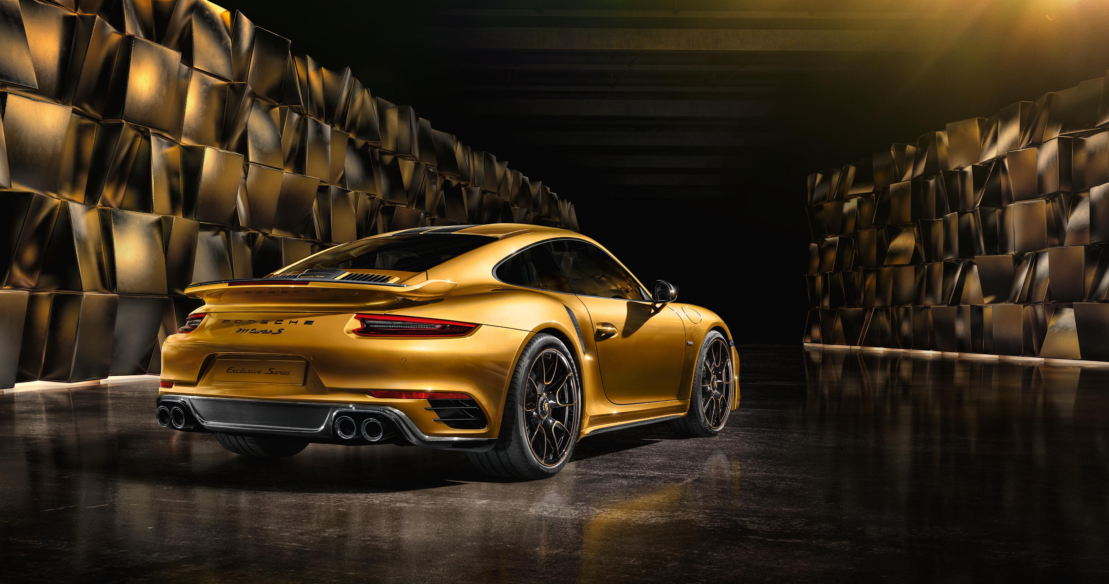 Porsche 991 Ii Turbo 4k Hd Cars 4k Wallpapers Images