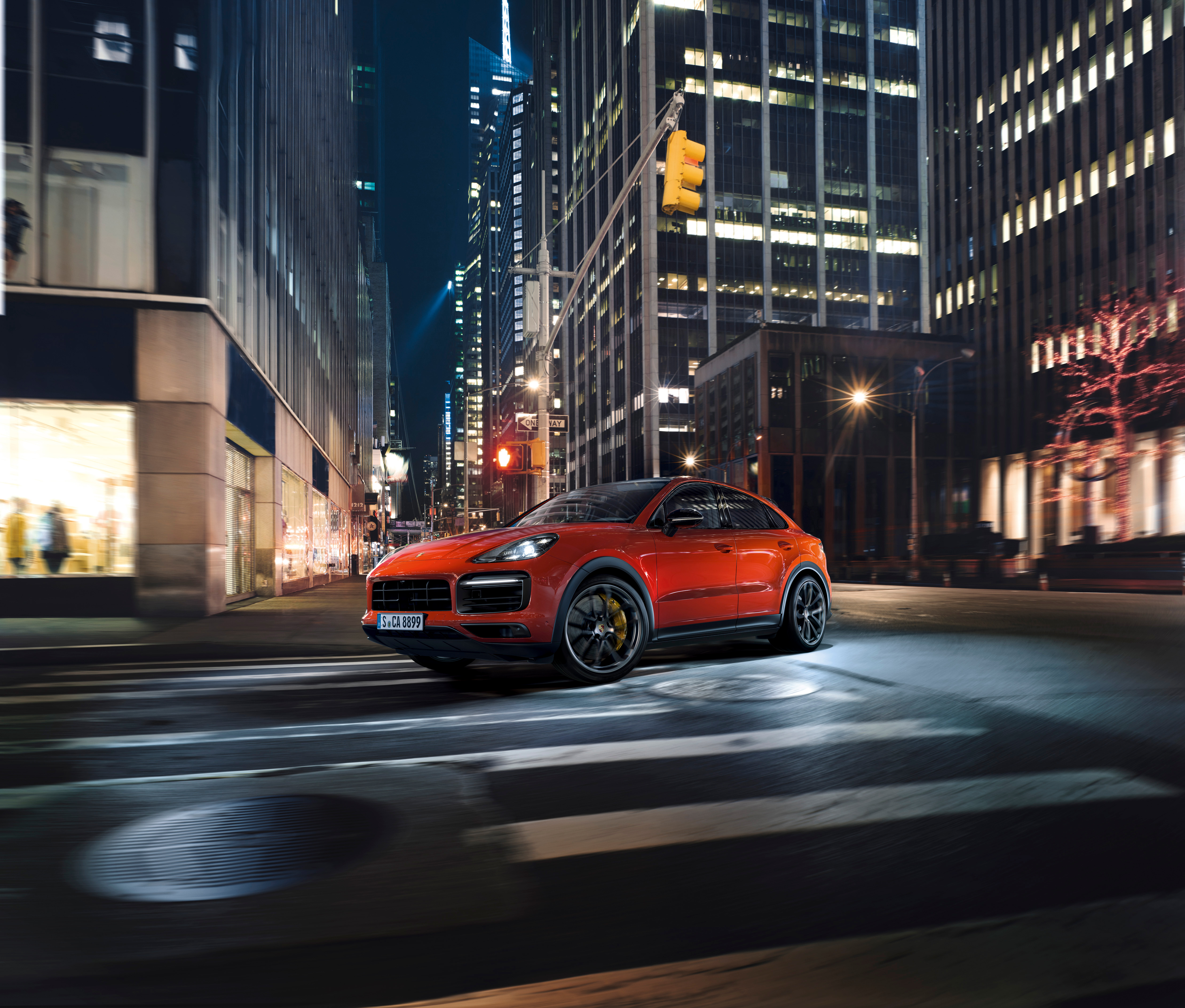 Porsche Cayenne Coupe 5k, HD Cars, 4k Wallpapers, Images