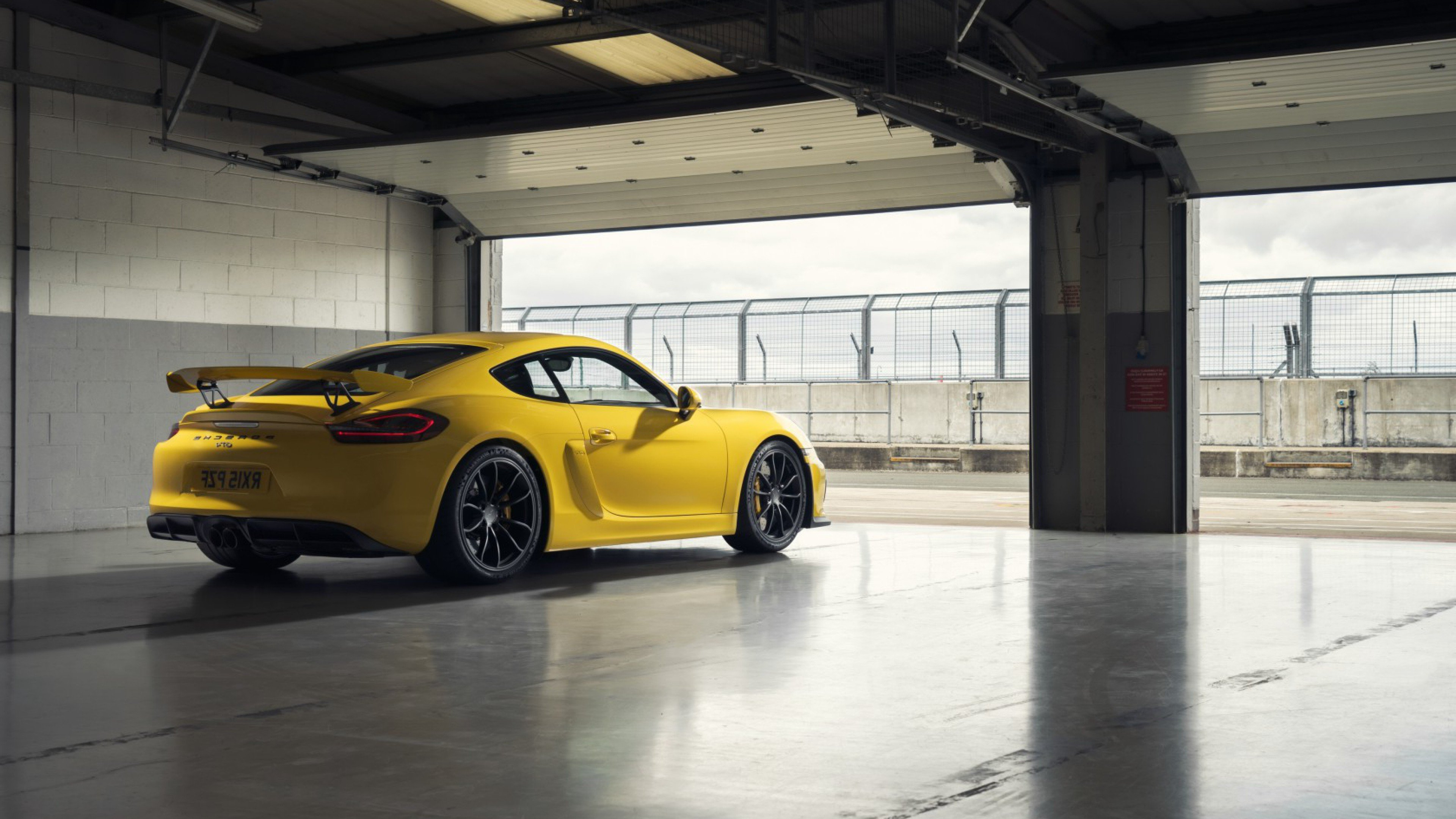 Porsche Cayman GT4 Sports, HD Cars, 4k Wallpapers, Images