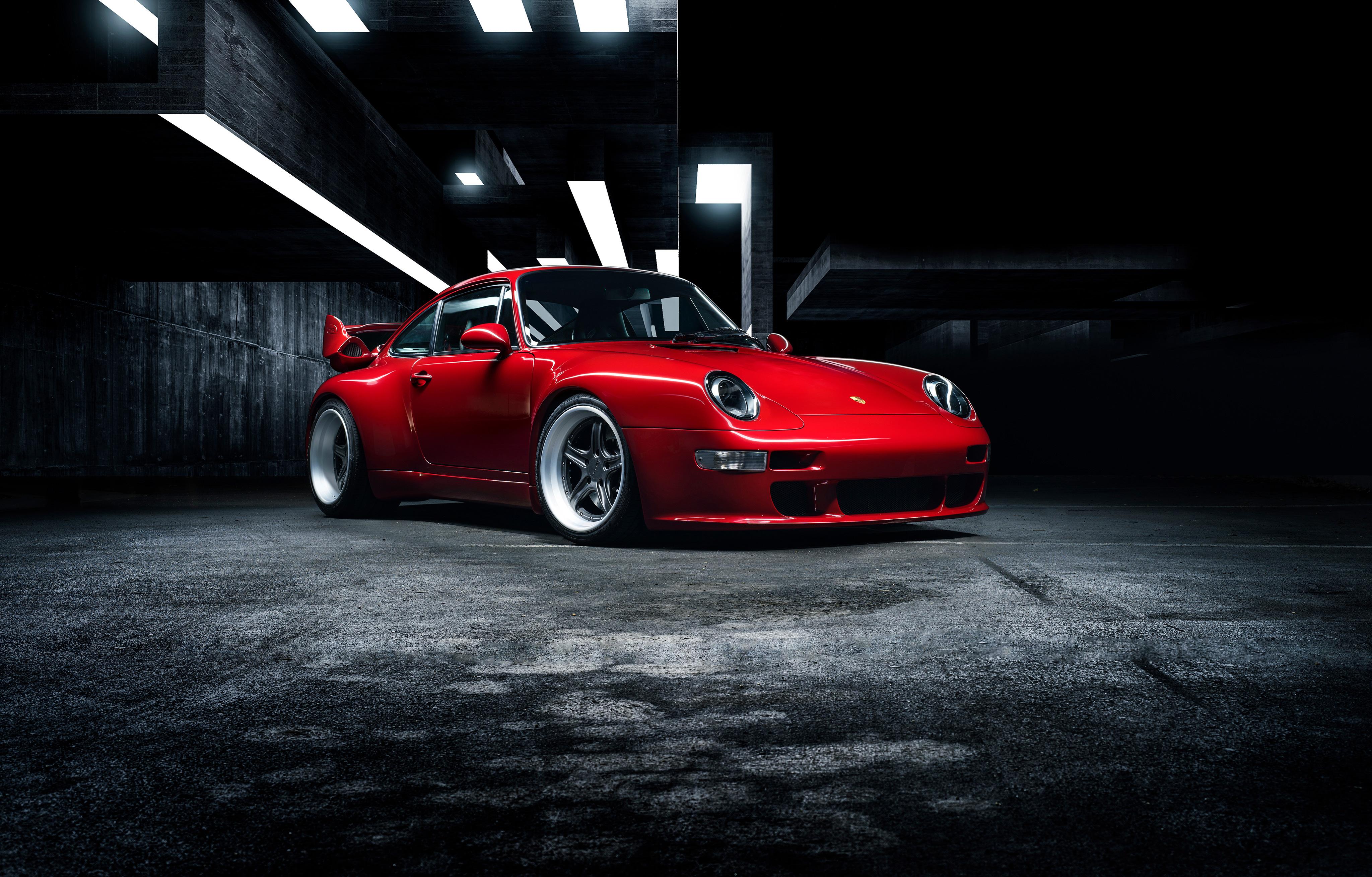Porsche Hd Wallpapers 1080p: 1920x1080 Porsche Gunther Werks 400R Laptop Full HD 1080P