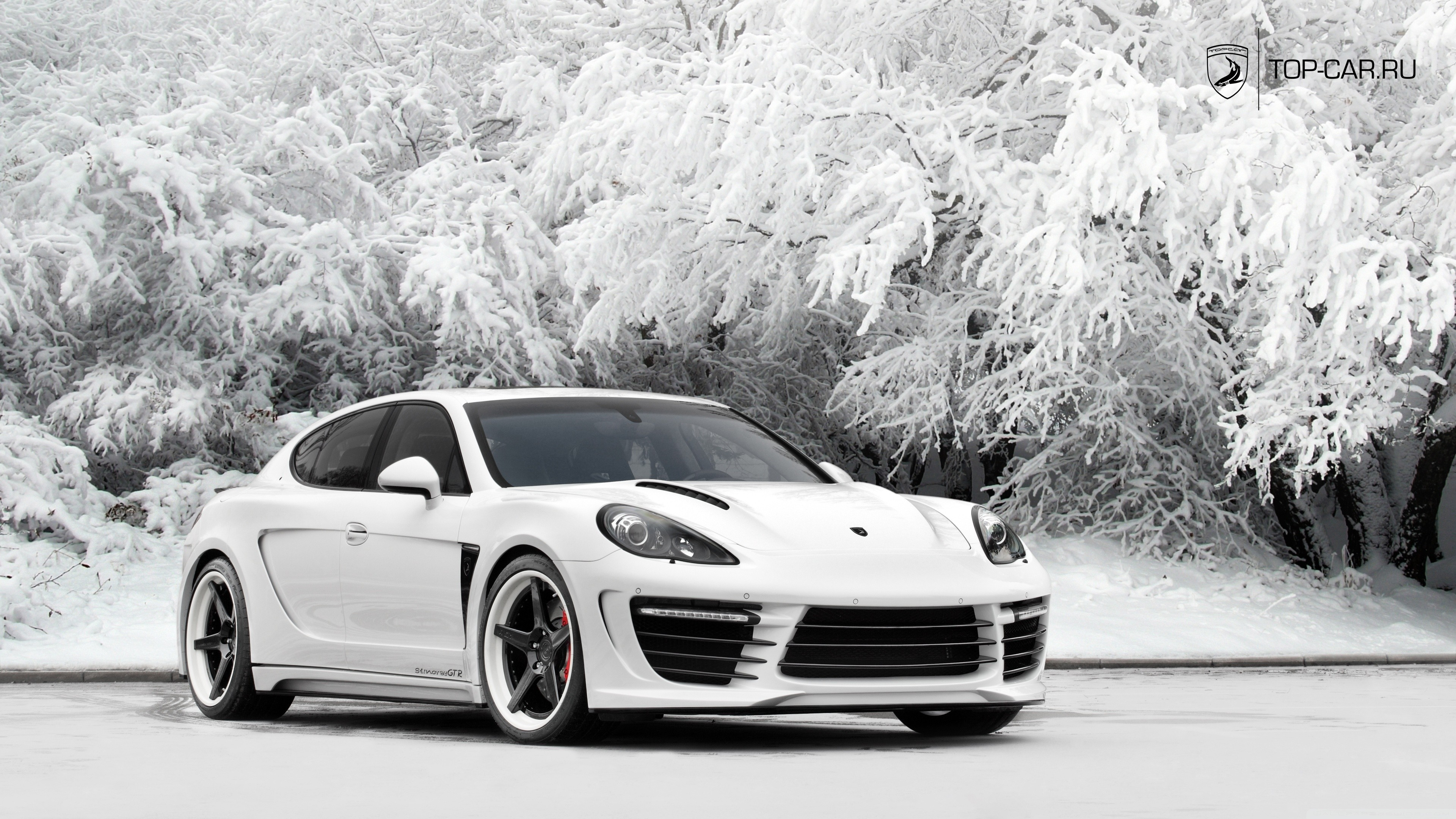 Porsche Panamera 2 Hd Cars 4k Wallpapers Images Backgrounds