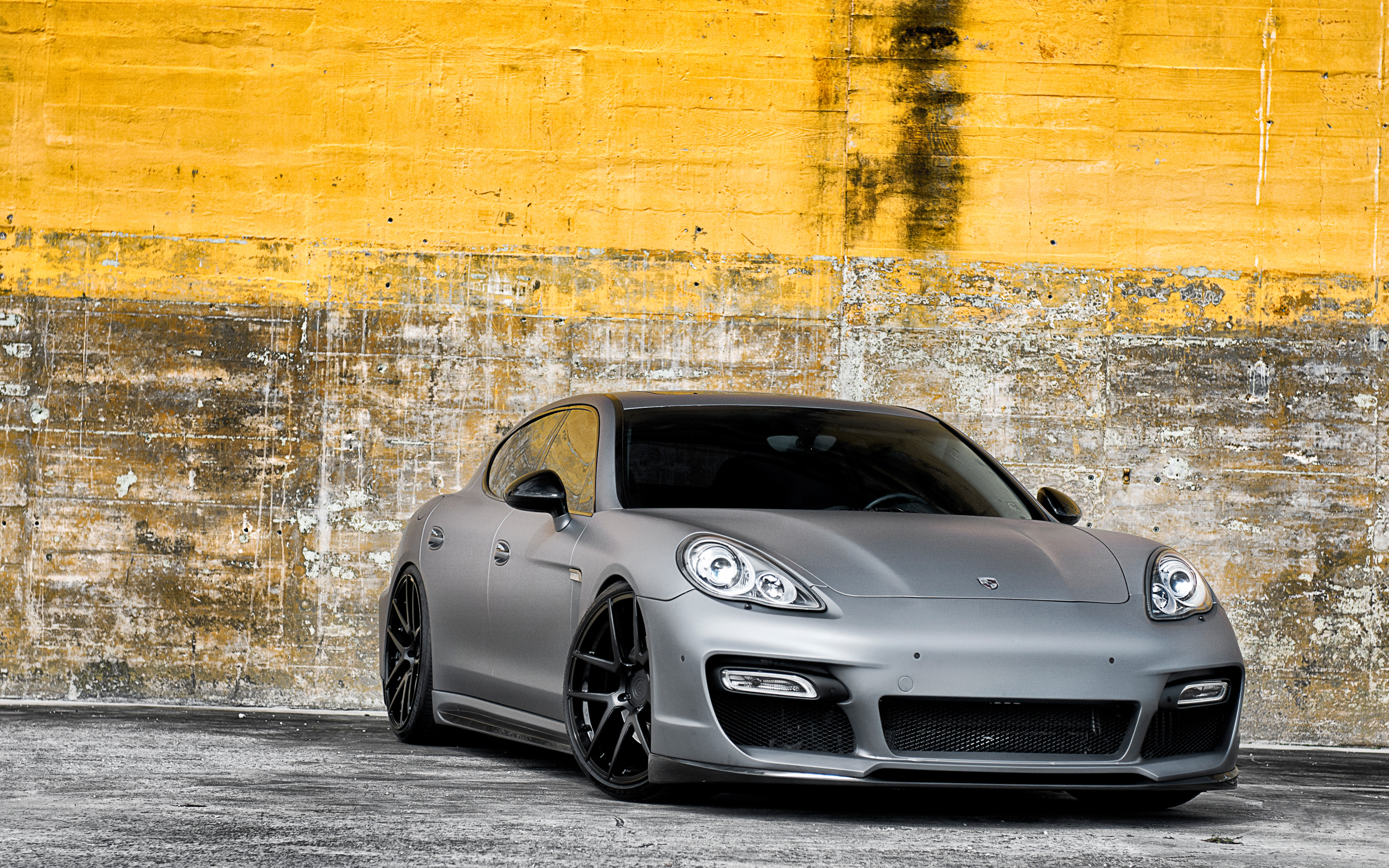 Porsche Panamera Hd Cars 4k Wallpapers Images Backgrounds