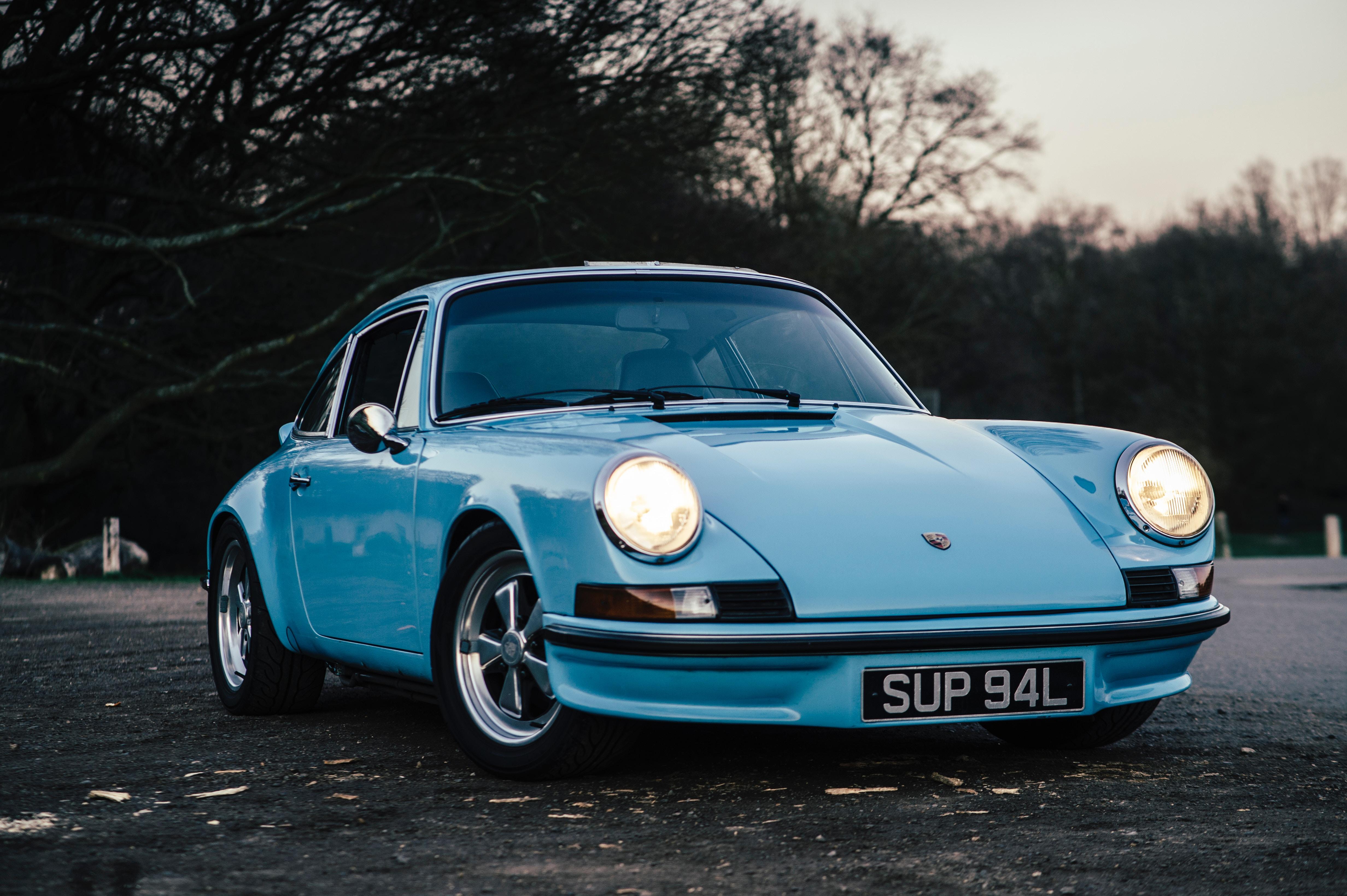 Porsche Vintage Car 5k Hd Cars 4k Wallpapers Images Backgrounds