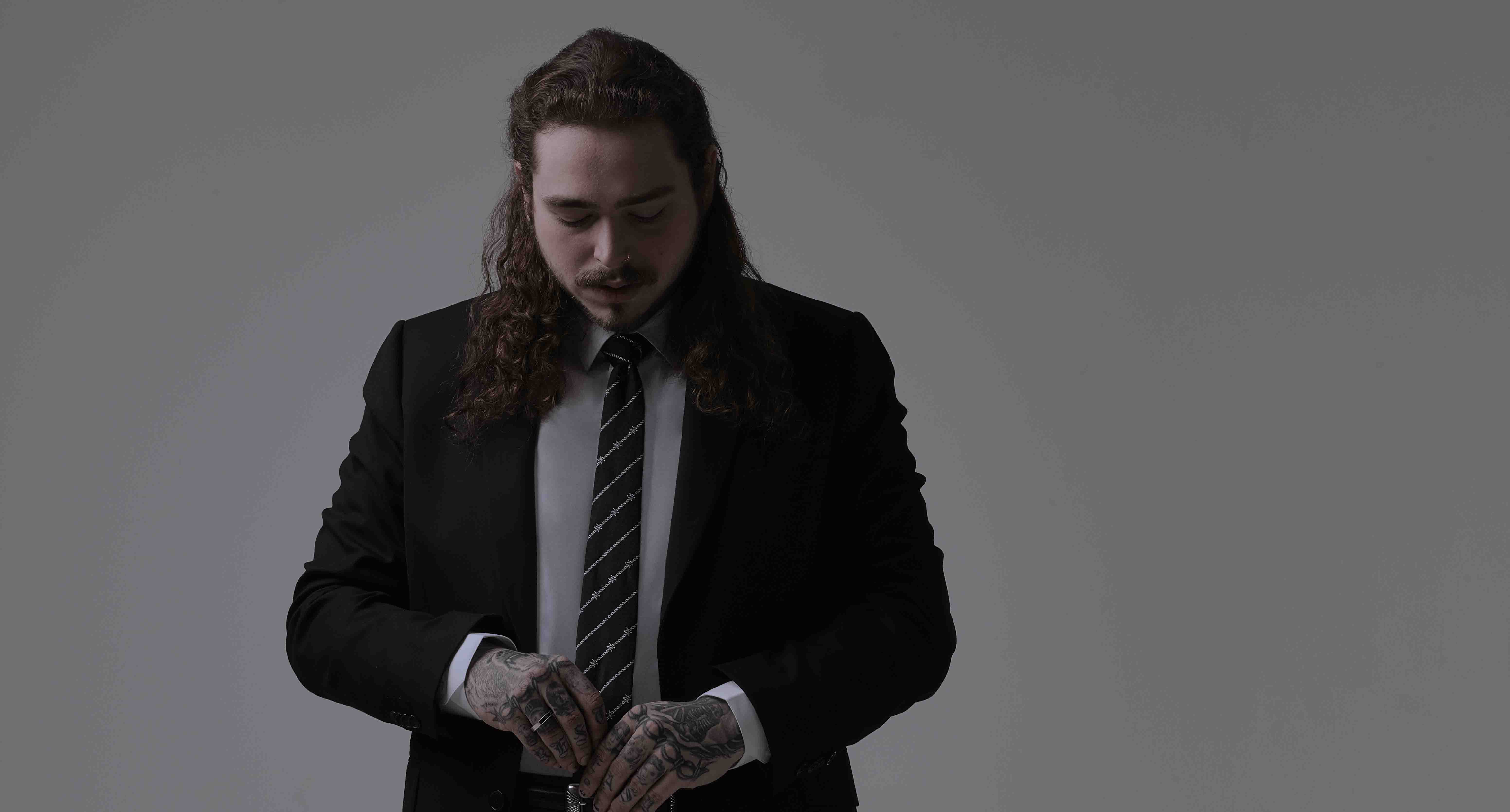 Post Malone 2018 Hd Music 4k Wallpapers Images Backgrounds