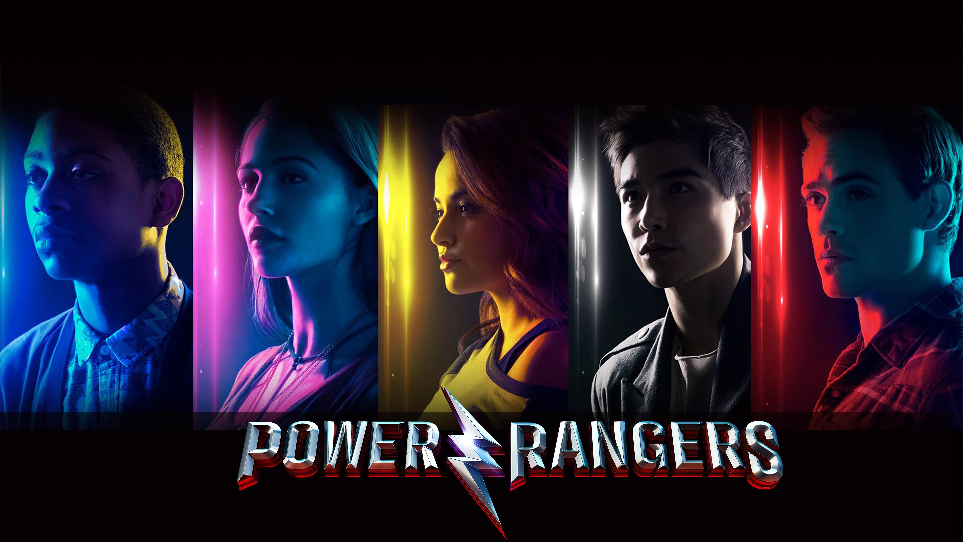 Power Rangers 2017 Movie 4k, HD Movies, 4k Wallpapers ...