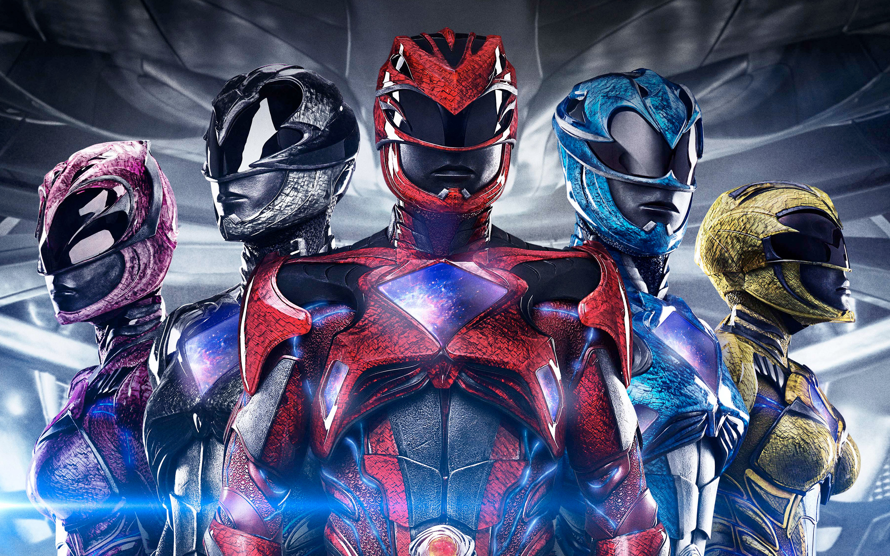 Power Rangers, HD Movies, 4k Wallpapers, Images ...