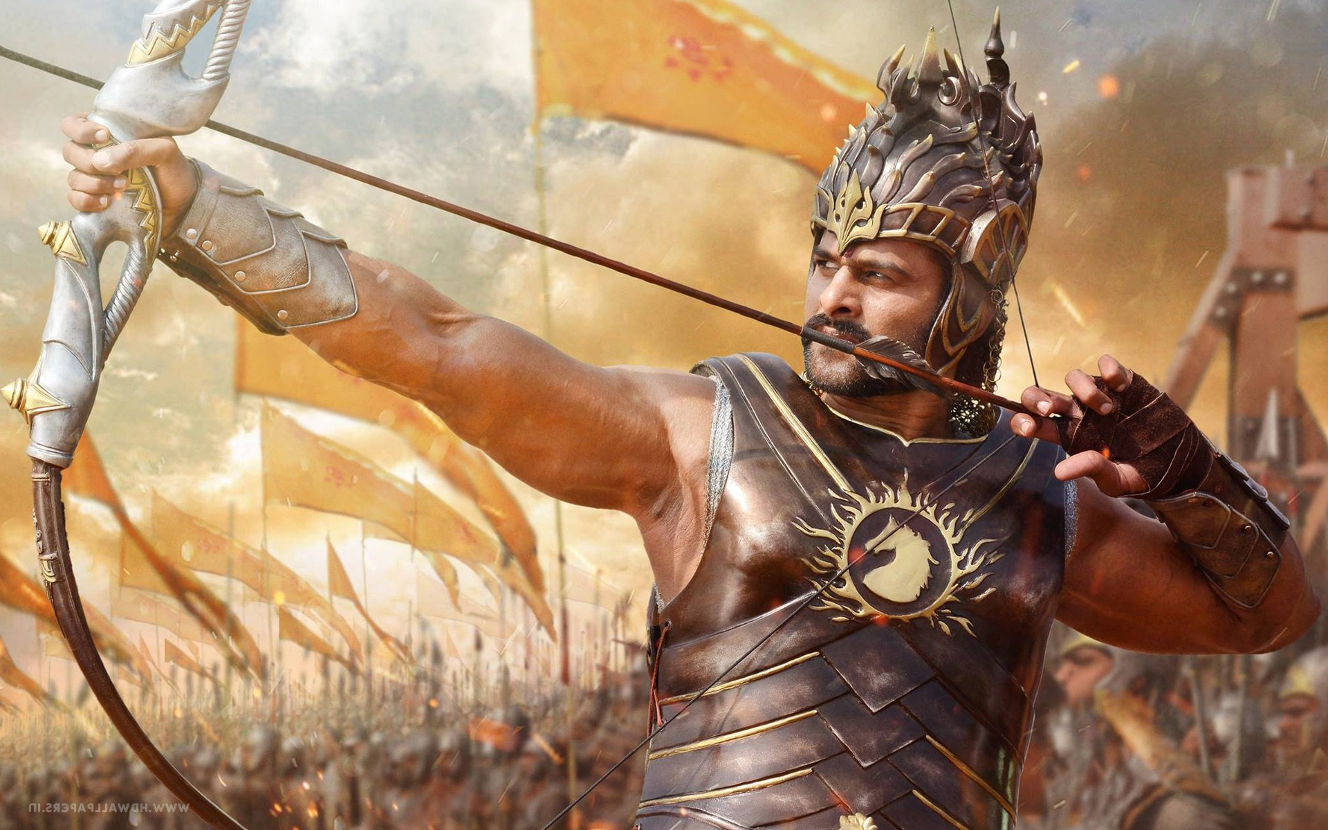 Prabhas Baahubali, HD Movies, 4k Wallpapers, Images