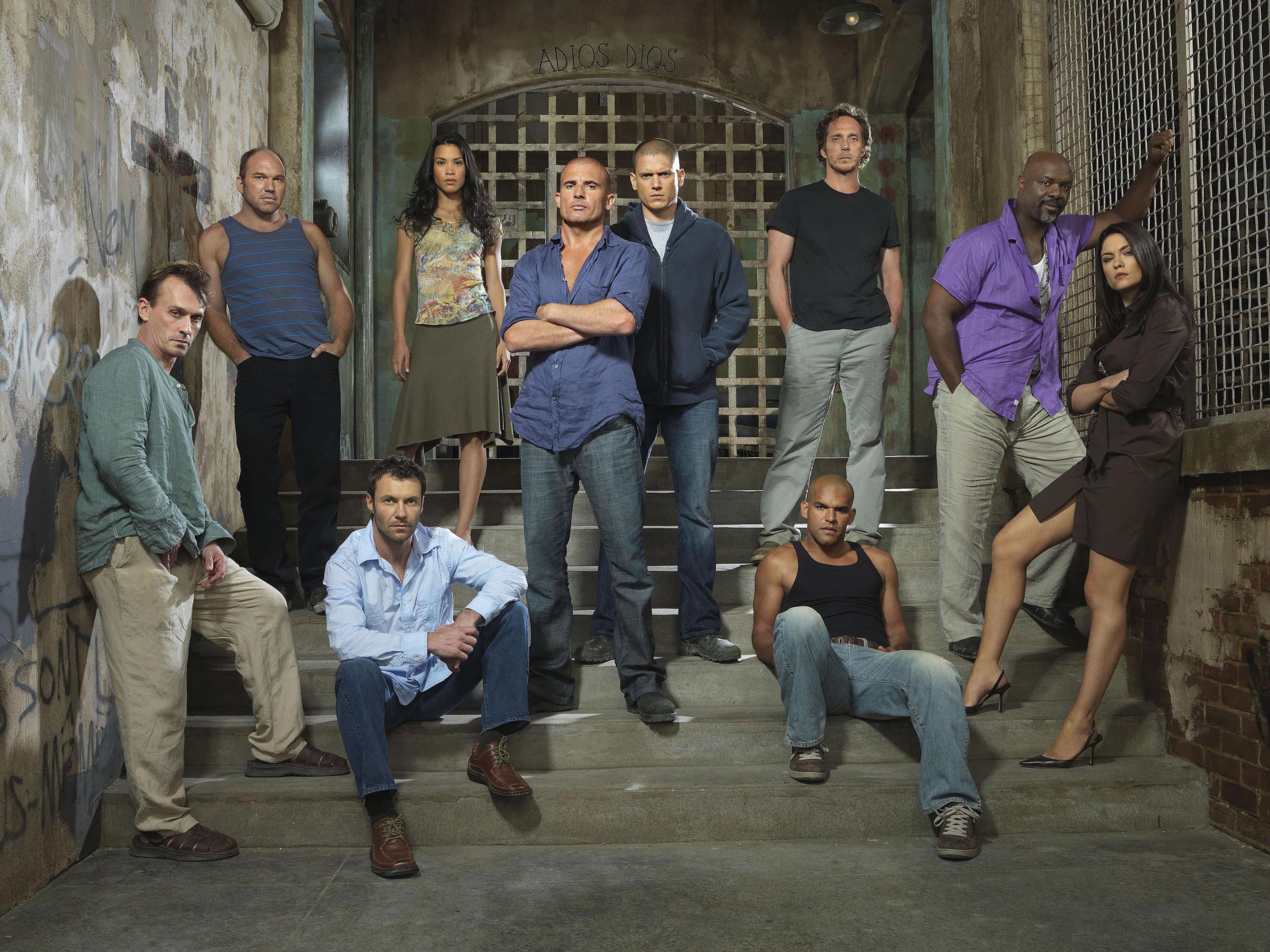 Prison Break Fox River Hd Tv Shows 4k Wallpapers Images