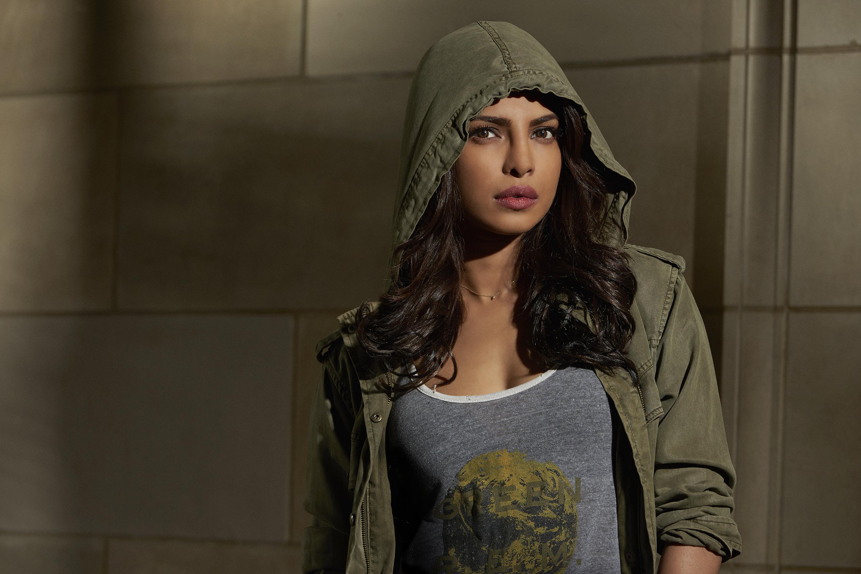 Priyanka Chopra New
