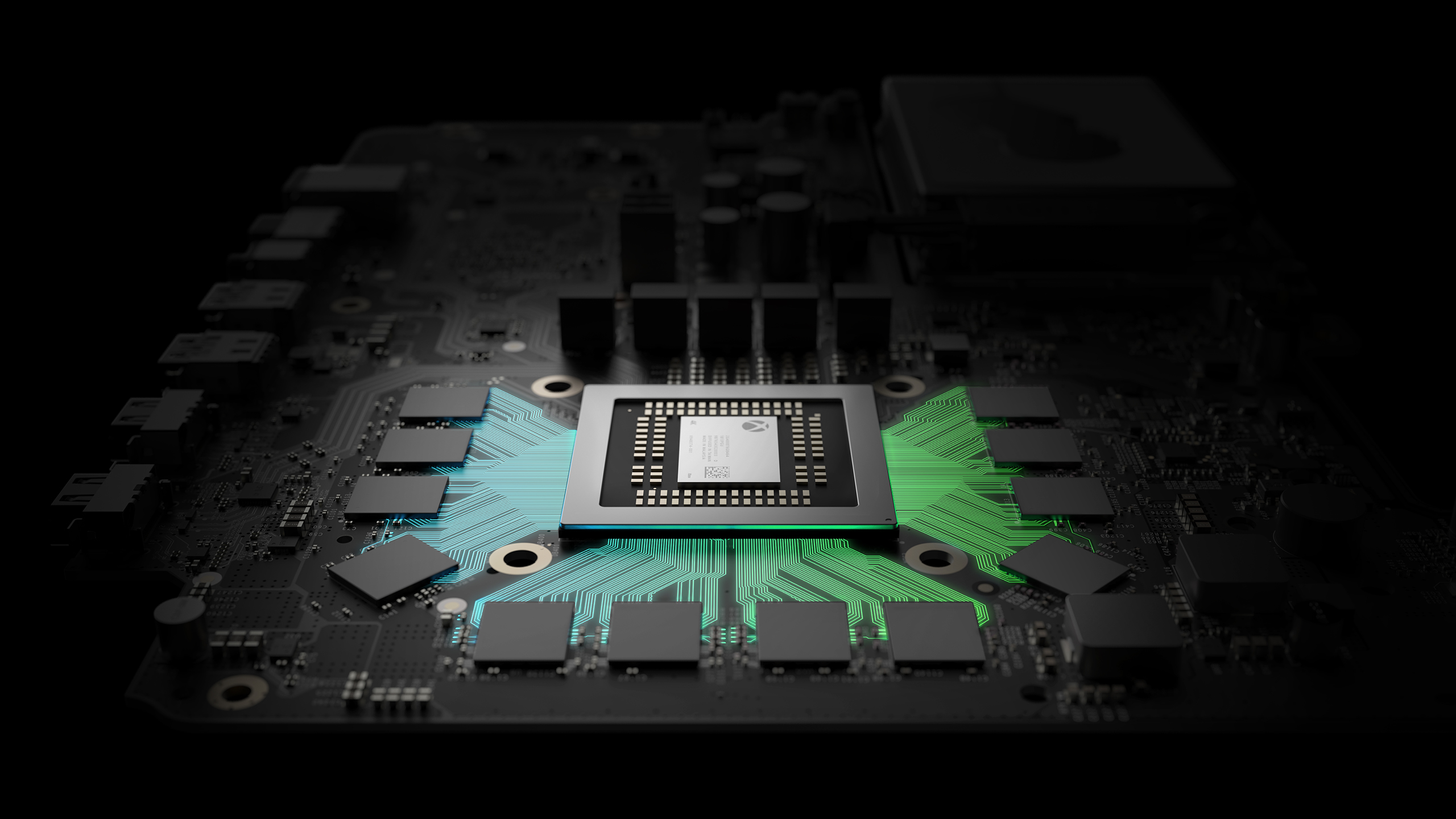 Project Scorpio Xbox HD Computer 4k Wallpapers Images