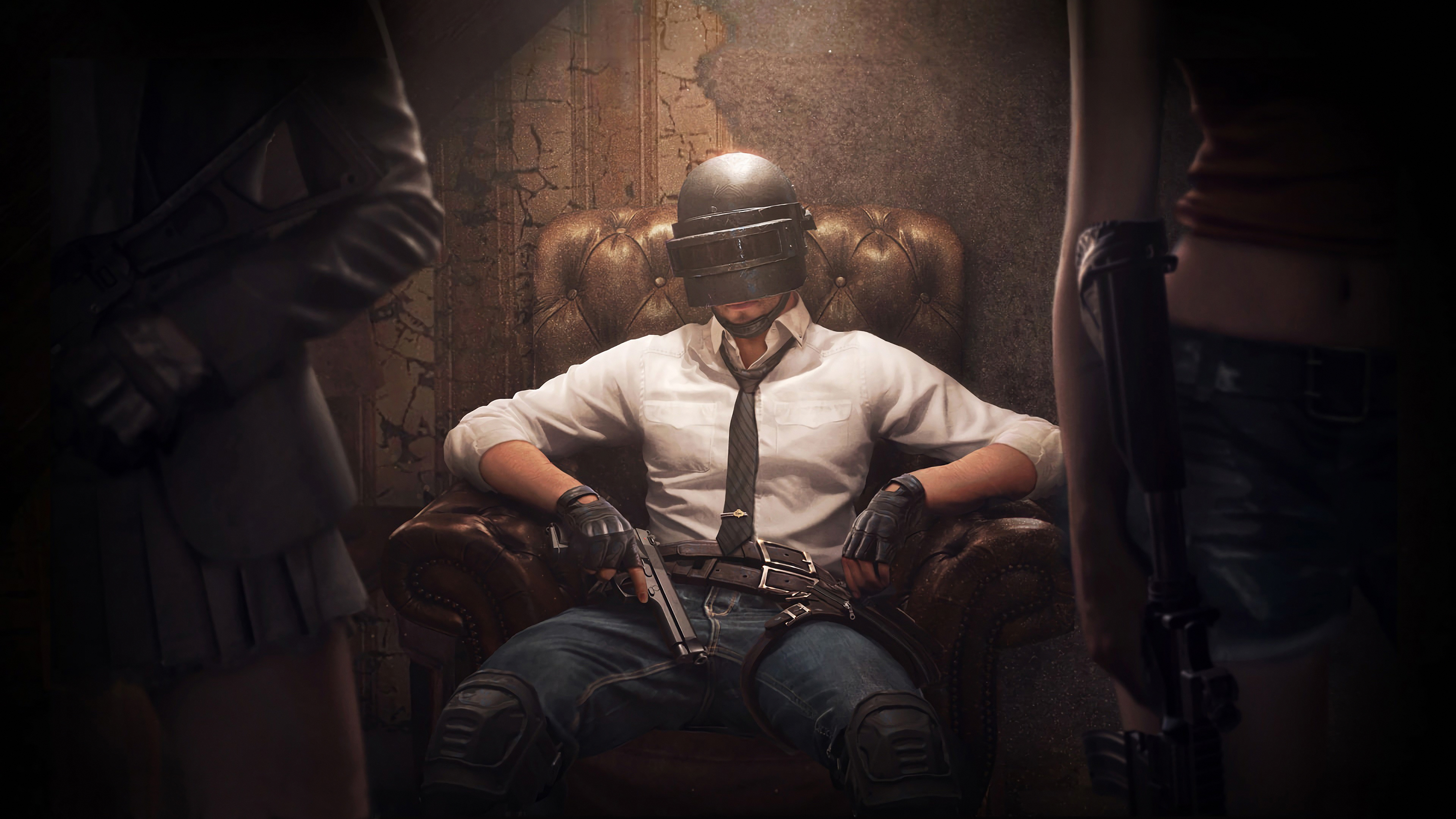 Pubg Wallpaper Themes: Pubg Android Game 4k, HD Games, 4k Wallpapers, Images