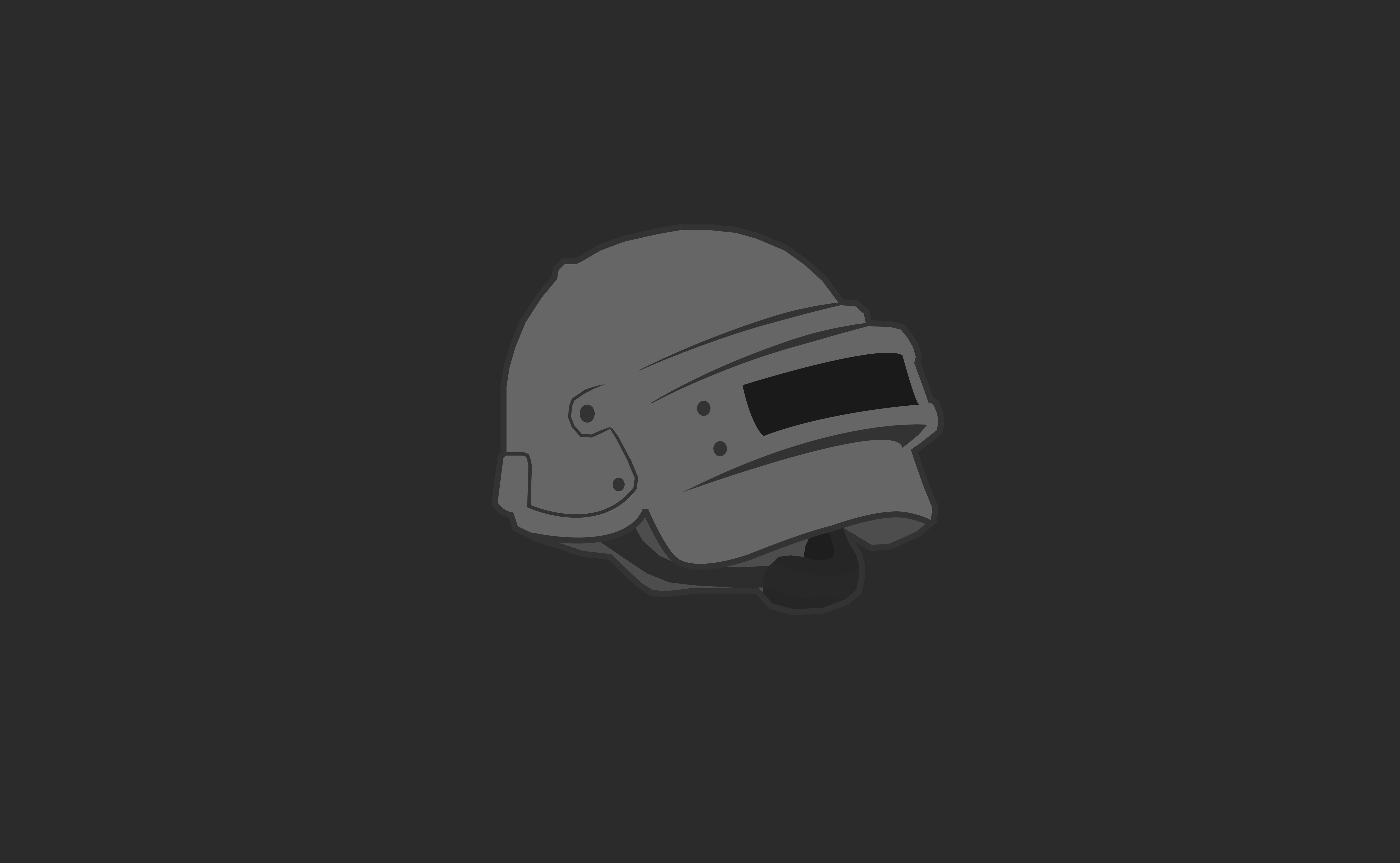 1125x2436 Pubg Helmet Logo 4k Iphone Xs Iphone 10 Iphone X