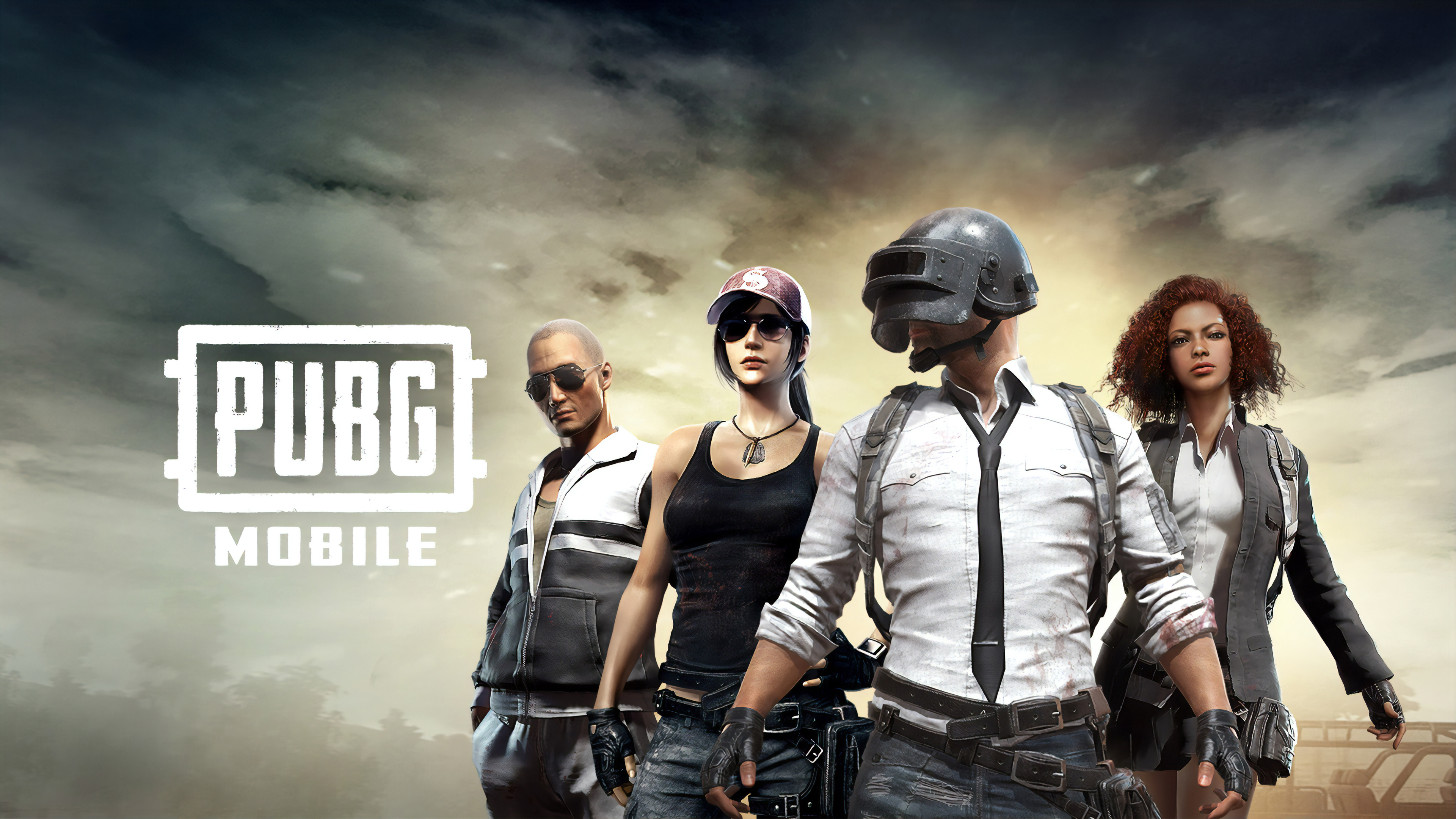 Pubg Mobile Wallpapers: Pubg Mobile 4k, HD Games, 4k Wallpapers, Images