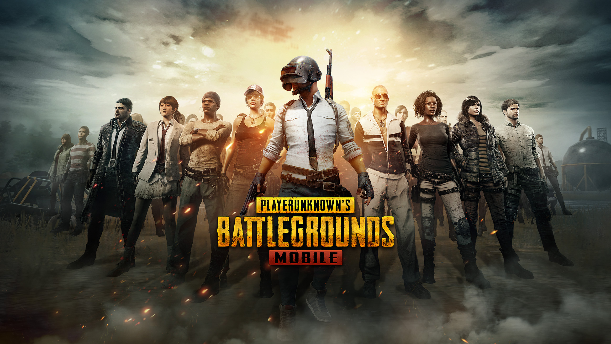 Pubg Mobile Hd Games 4k Wallpapers Images Backgrounds Photos