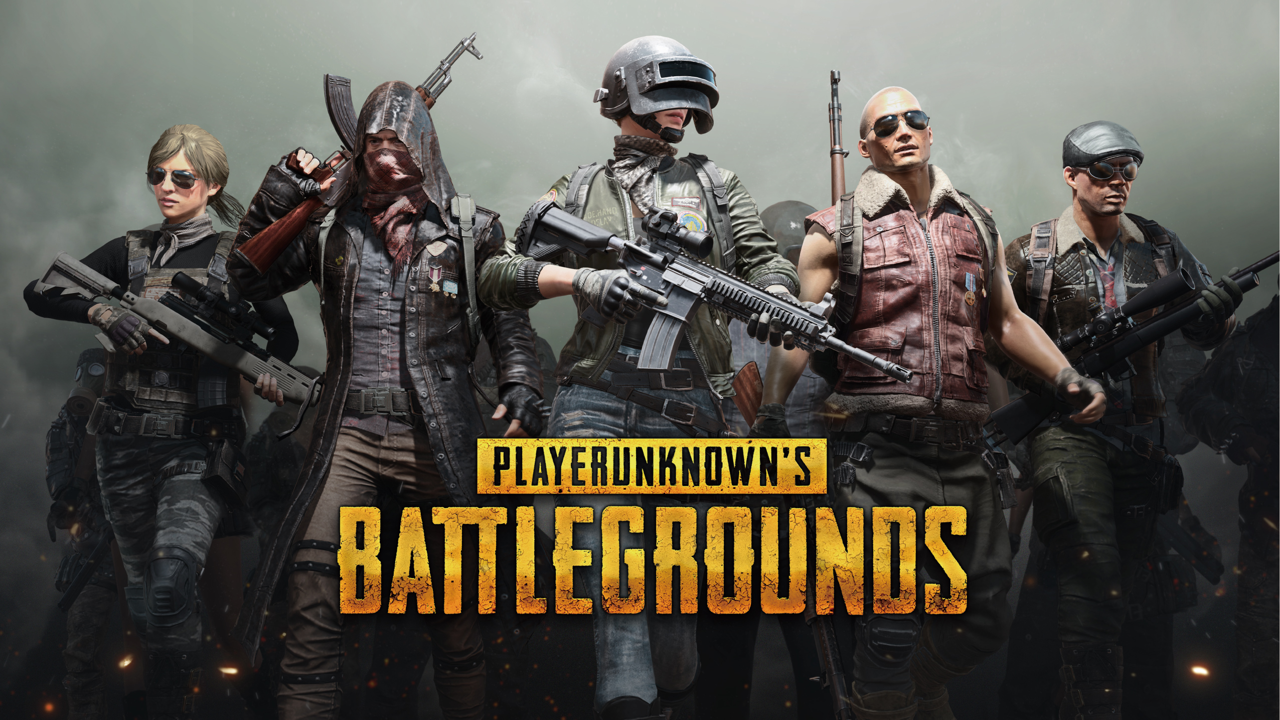 Pubg Ps4 2018, HD Games, 4k Wallpapers, Images