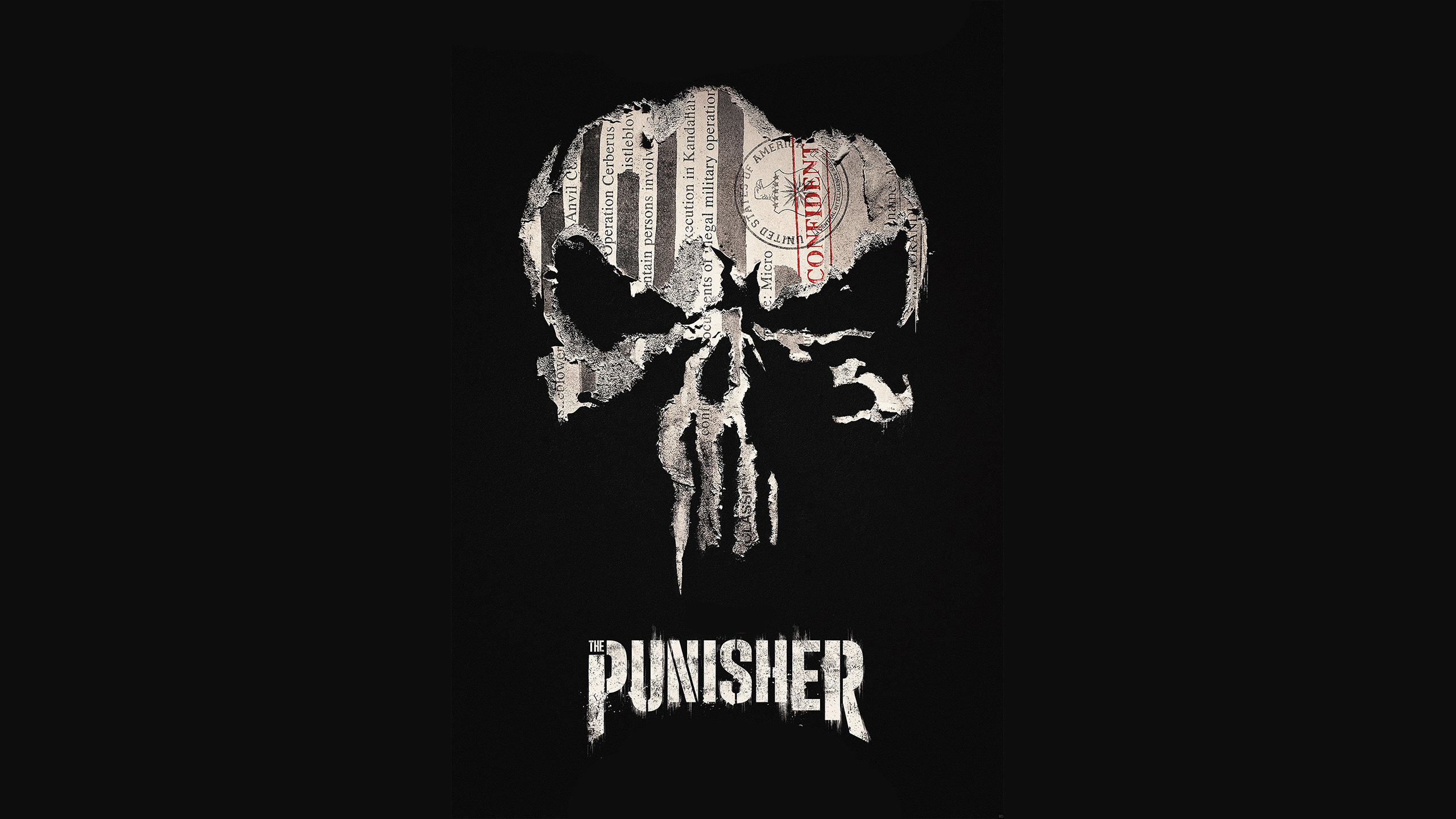 Punisher wallpaper 1920x1080