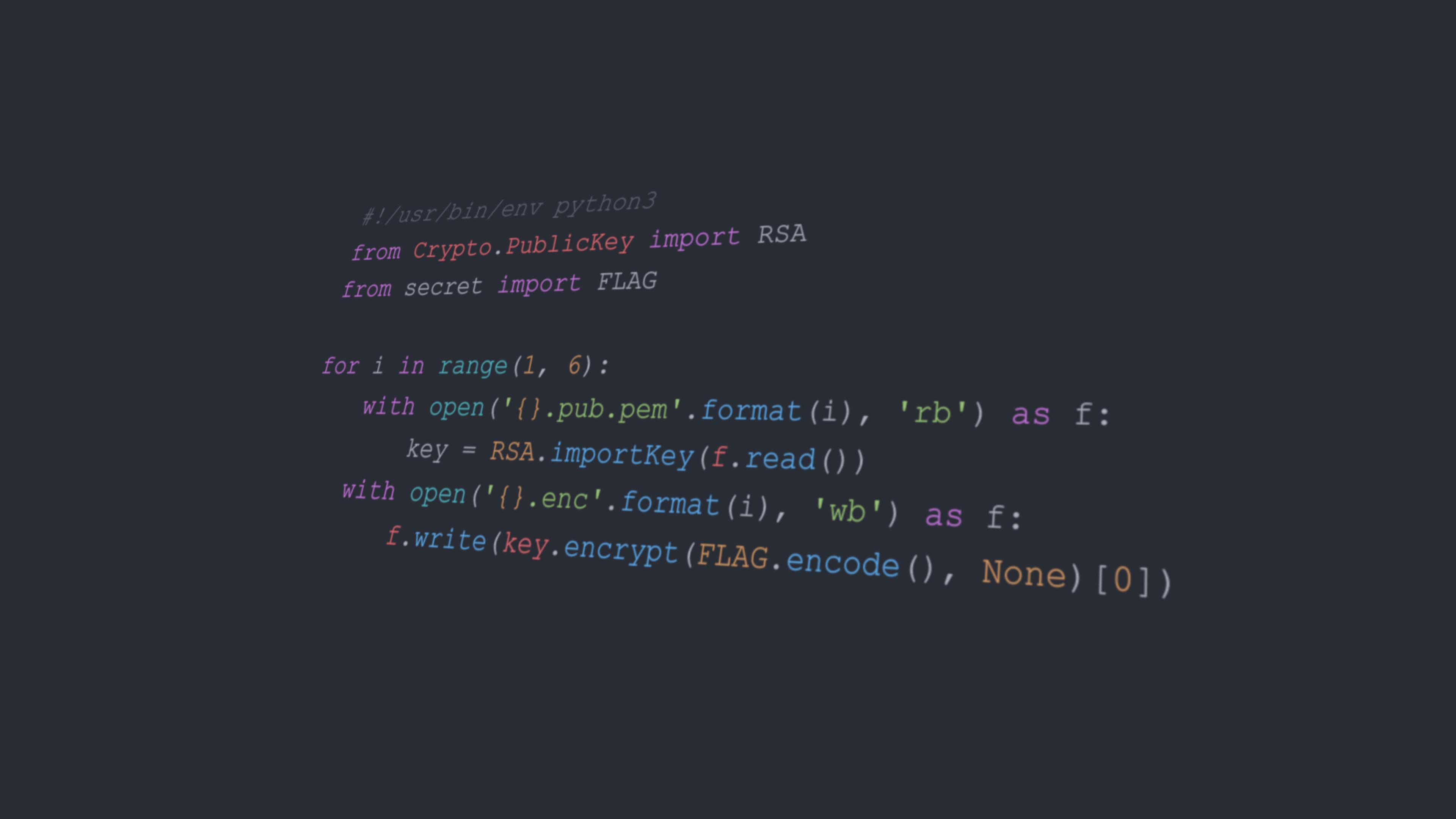 Python Programming Syntax 4k, HD Computer, 4k Wallpapers