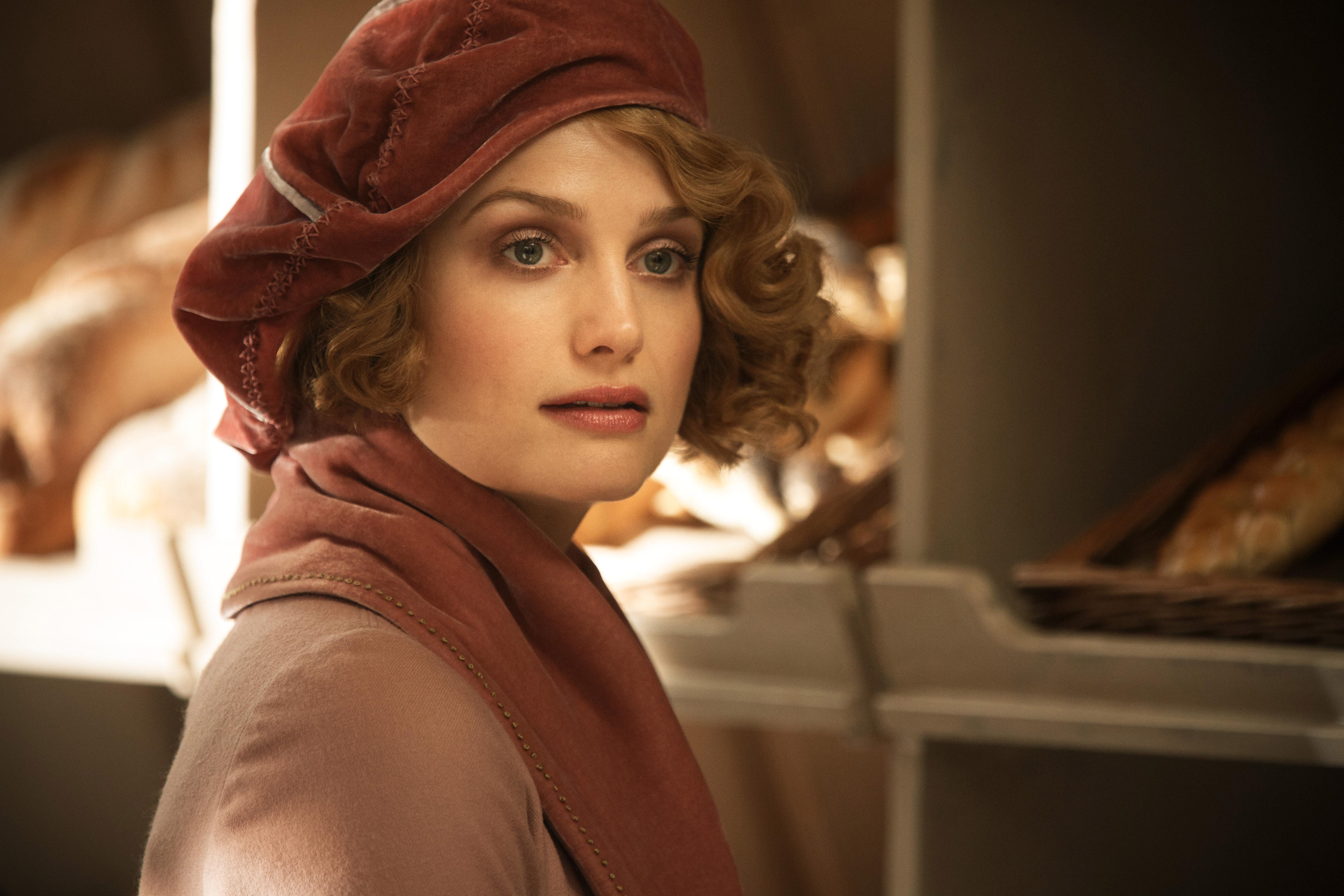 Queenie Goldstein Fantastic Beasts 5k, HD Movies, 4k