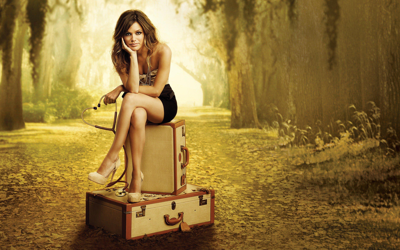 Rachel Bilson In Hart Of Dixie Hd Celebrities 4k Wallpapers