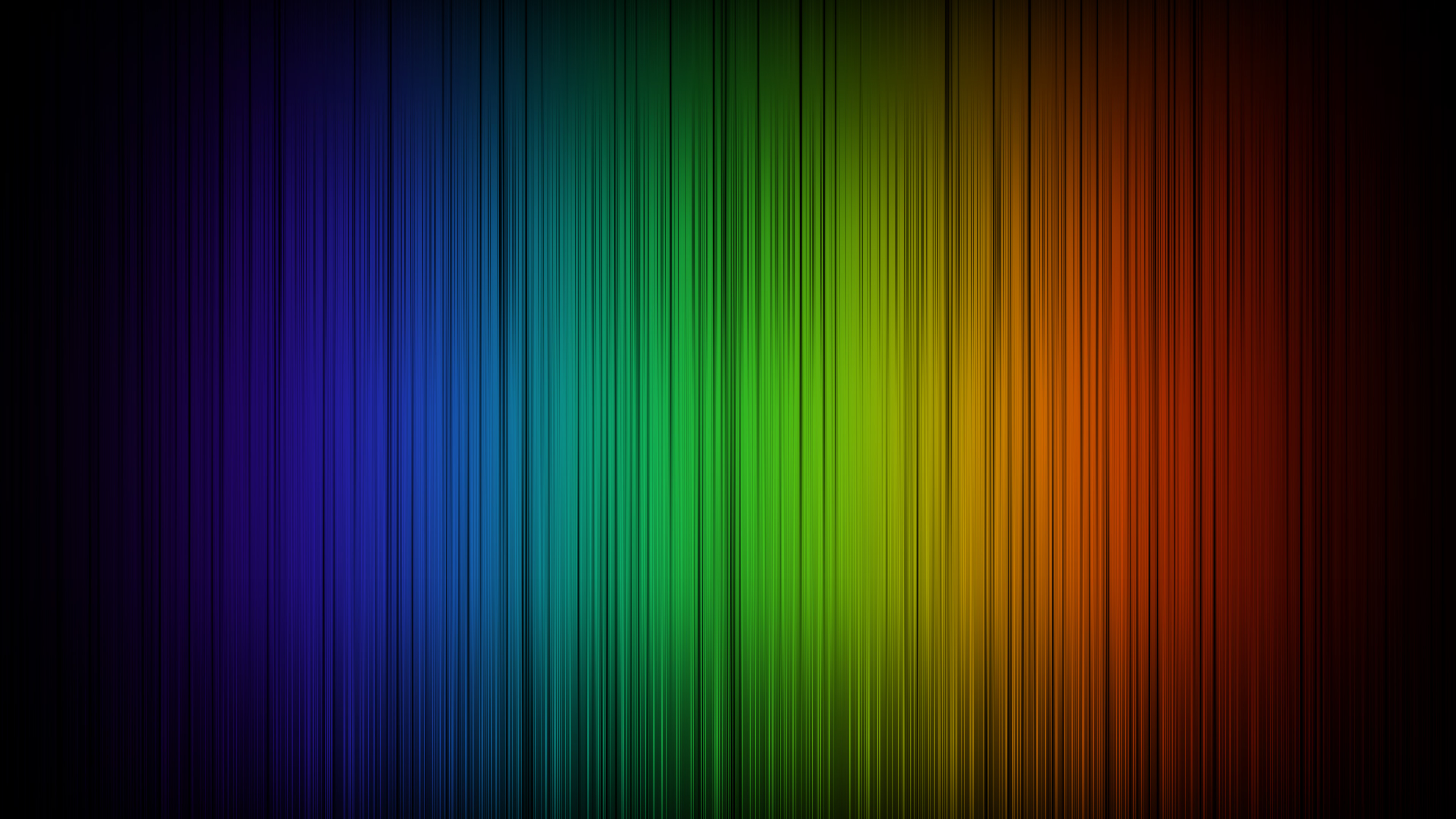 Rainbow Spectrum 4k, HD Abstract, 4k Wallpapers, Images ...