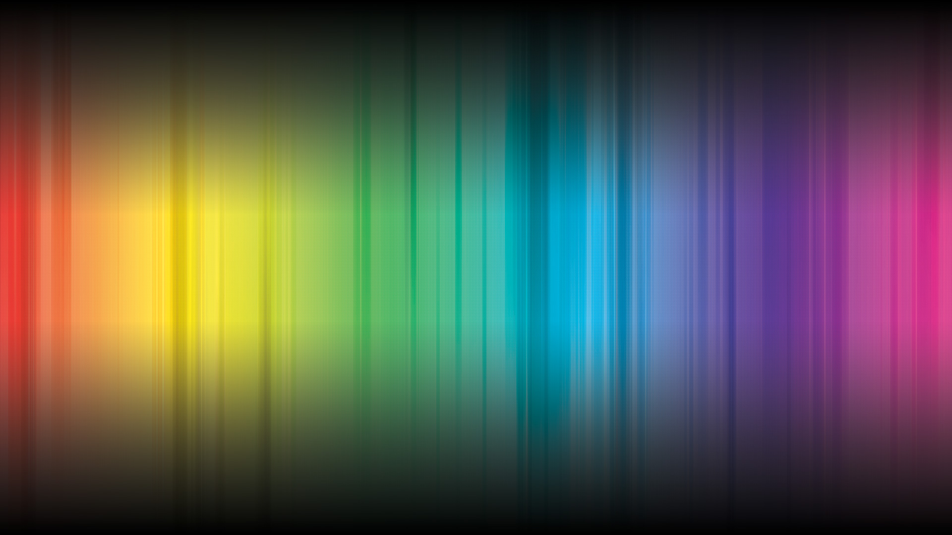 rainbow spectrum hd, hd artist, 4k wallpapers, images, backgrounds