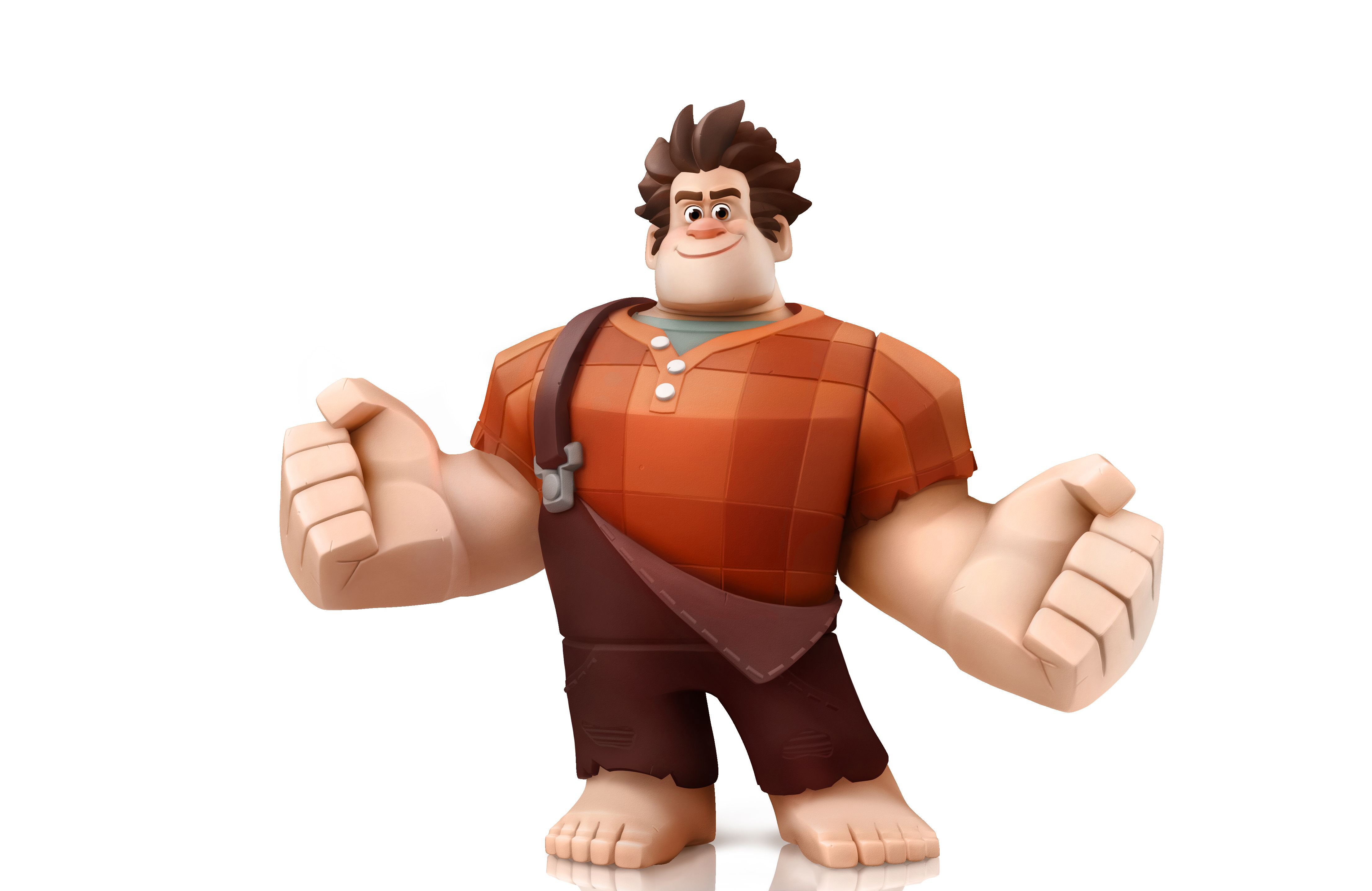 Wreck It Ralph Animation Movie 4k Hd Desktop Wallpaper For: Ralph 4k, HD Movies, 4k Wallpapers, Images, Backgrounds