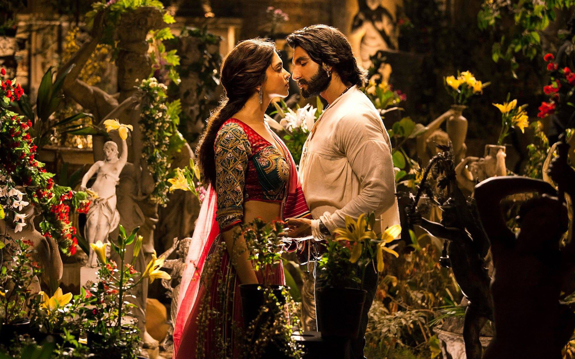 360x640 Ram Leela Movie 360x640 Resolution Hd 4k Wallpapers Images