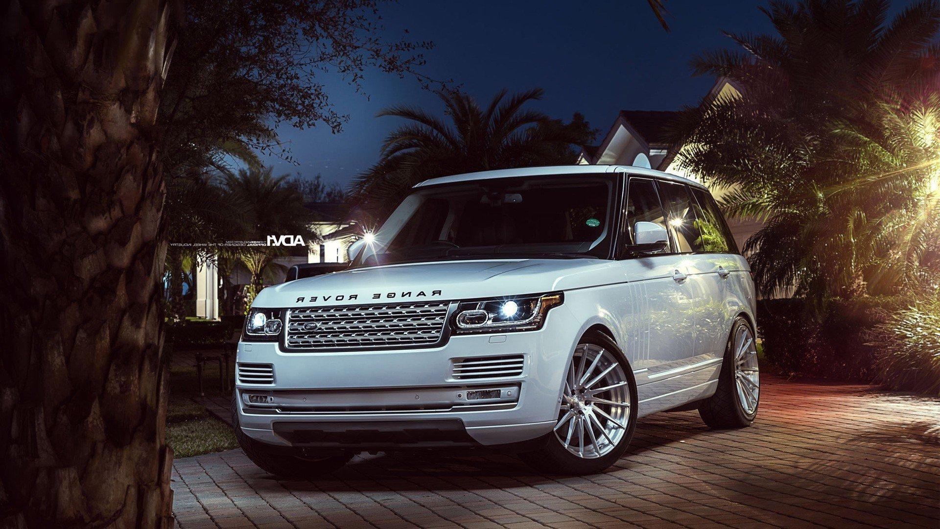 Range Rover Wallpaper Hd: 1920x1080 Range Rover Laptop Full HD 1080P HD 4k