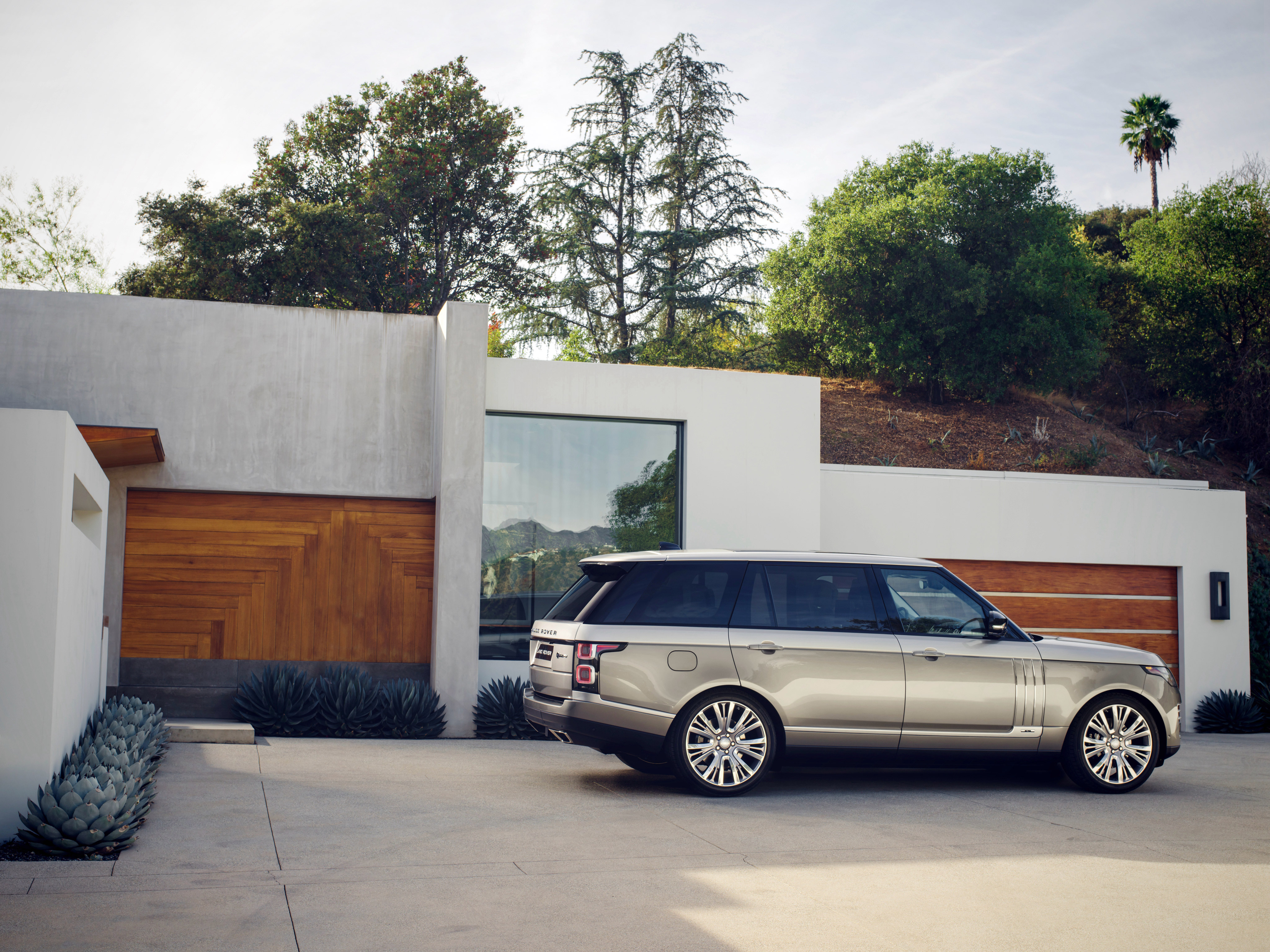 1920x1080 range rover svautobiography 2018 4k laptop full hd 1080p hd 4k wallpapers images. Black Bedroom Furniture Sets. Home Design Ideas