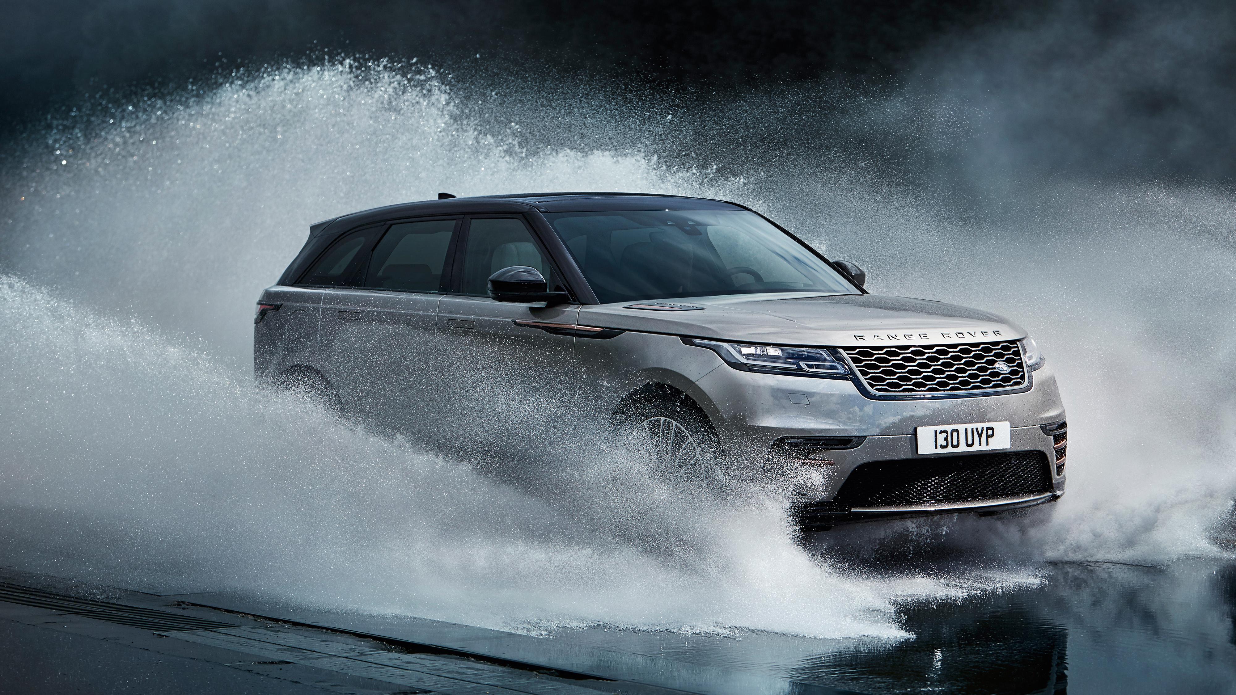 Range Rover Velar 2018 4k Hd Cars 4k Wallpapers Images