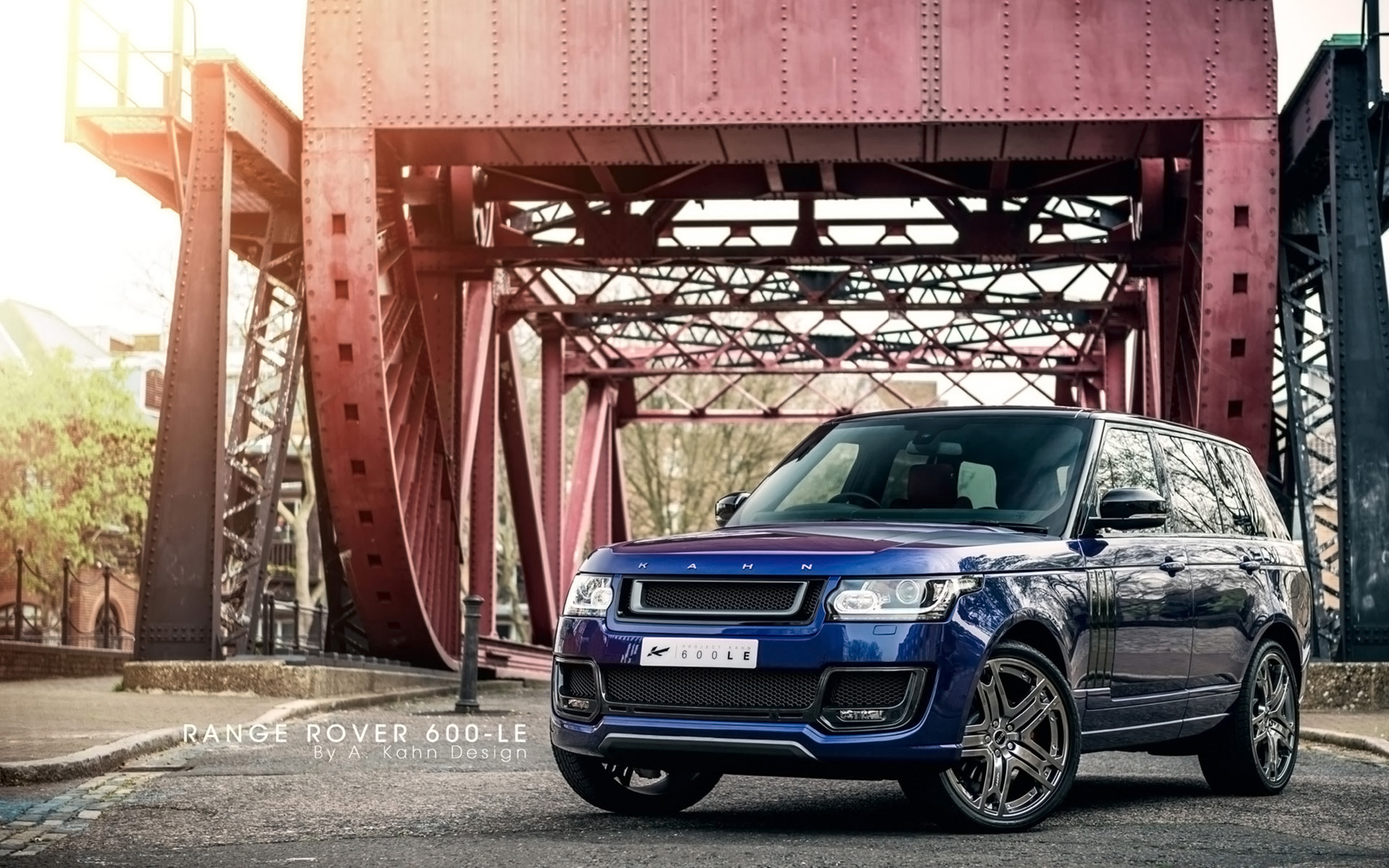 Range Rover Vogue 600le Hd Cars 4k Wallpapers Images
