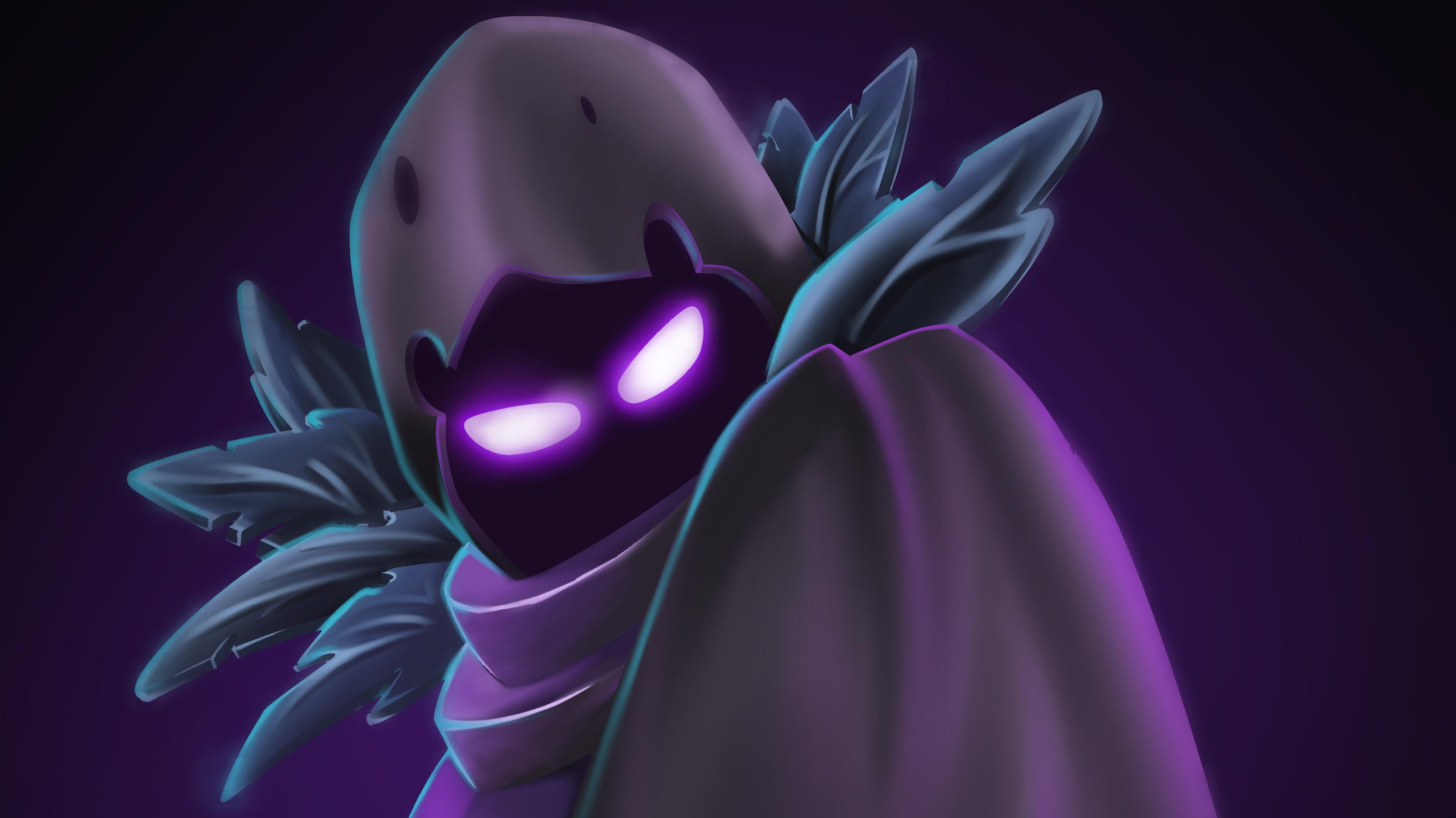Raven Fortnite Battle Royale Season 6 4k