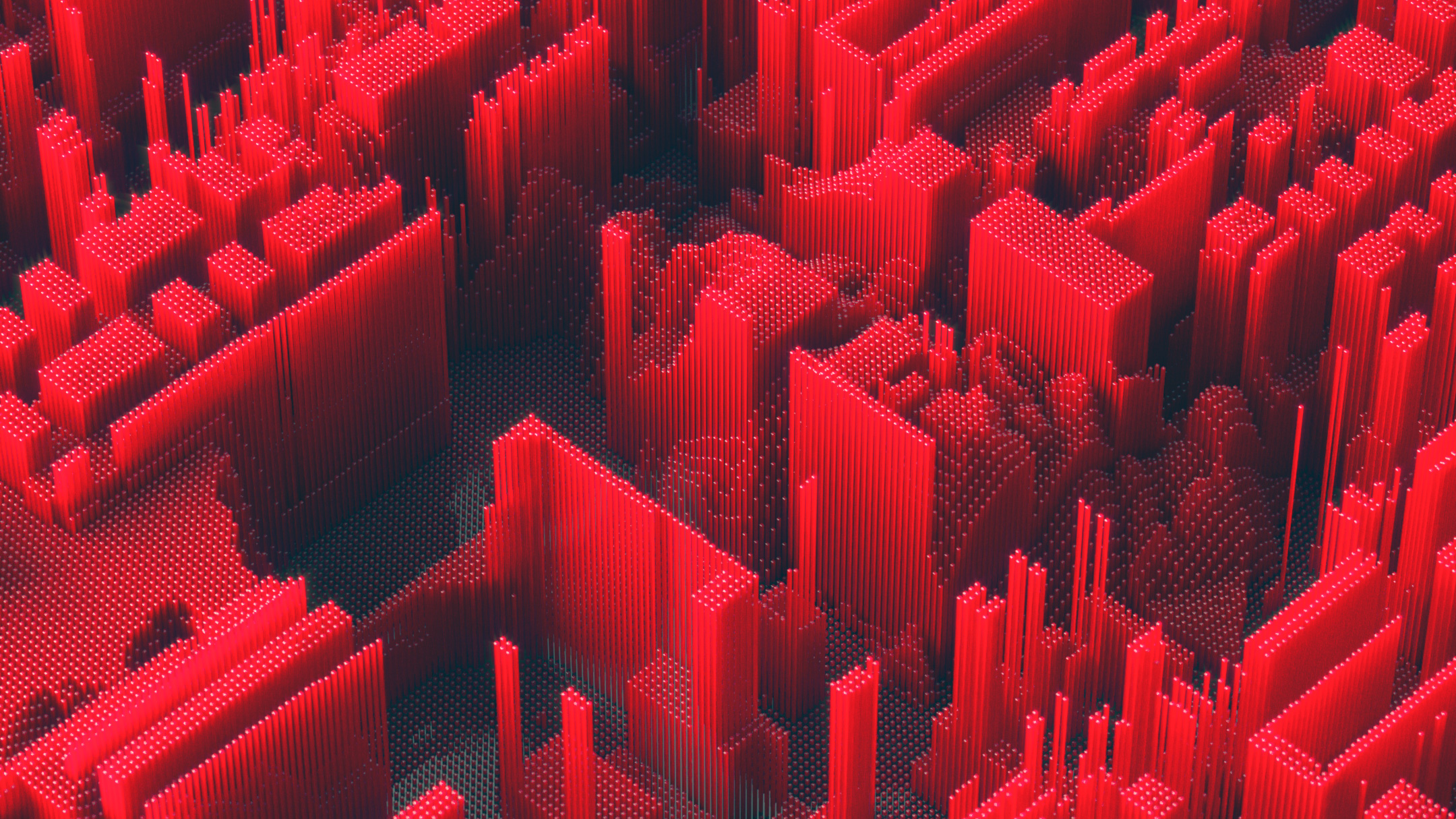 Red Abstract Geometry Hd Abstract 4k Wallpapers Images