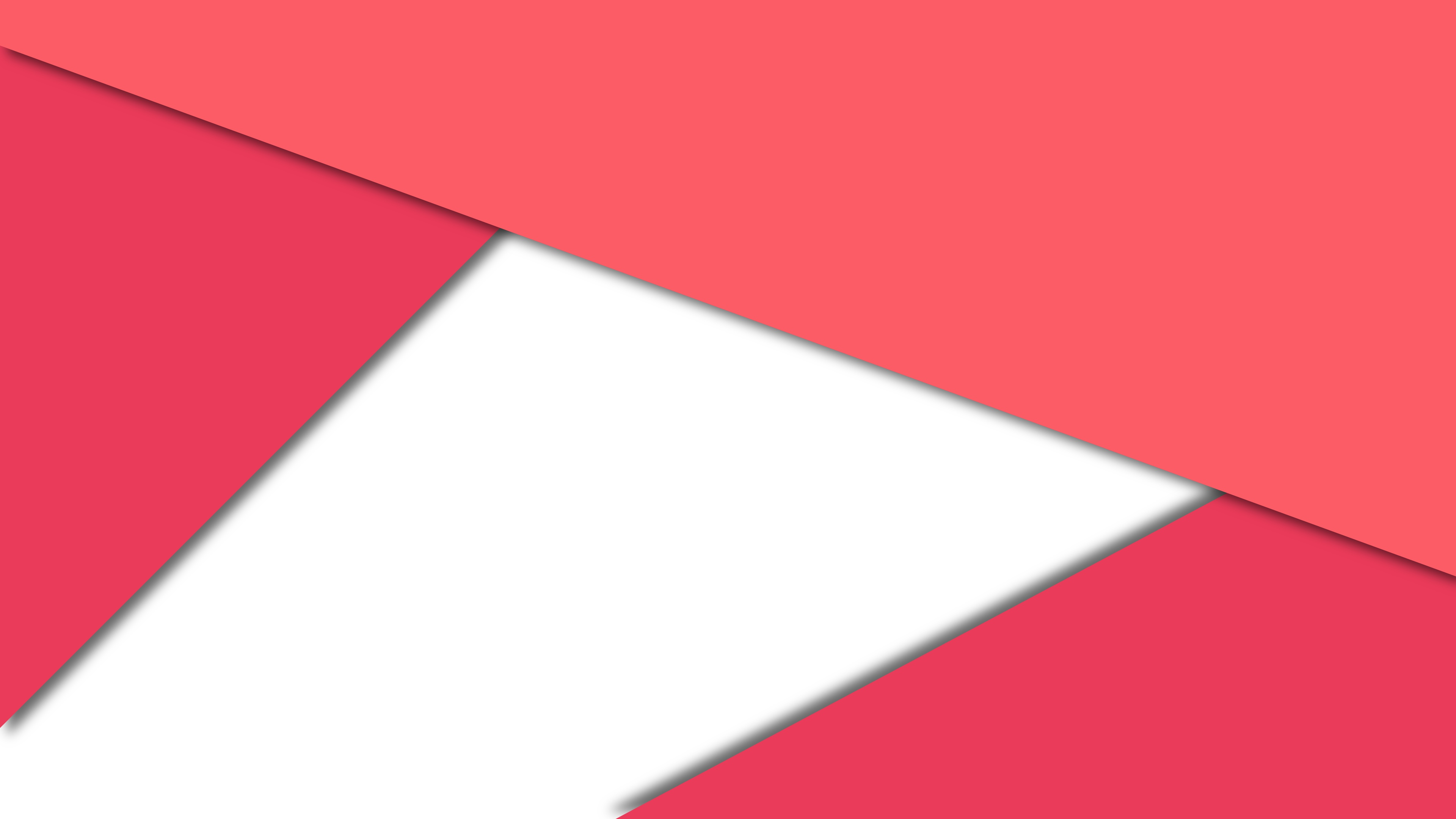 Red White Material Design 4k Hd Abstract 4k Wallpapers