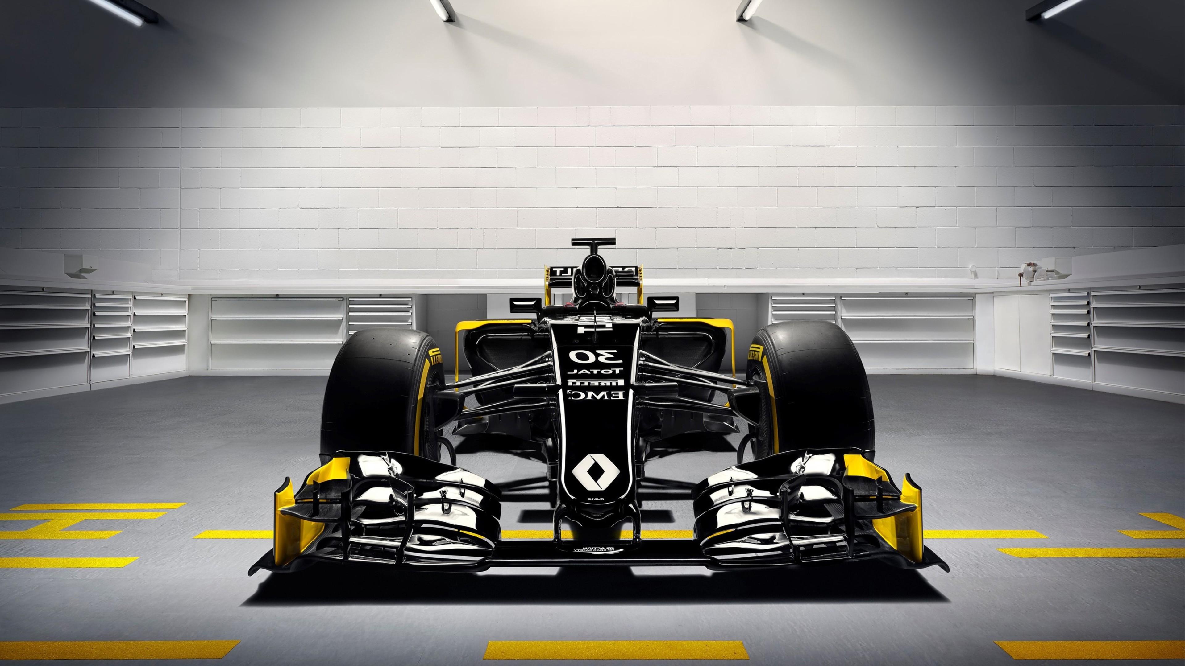 Renault Rs16 Formula 1 Car Hd Cars 4k Wallpapers Images