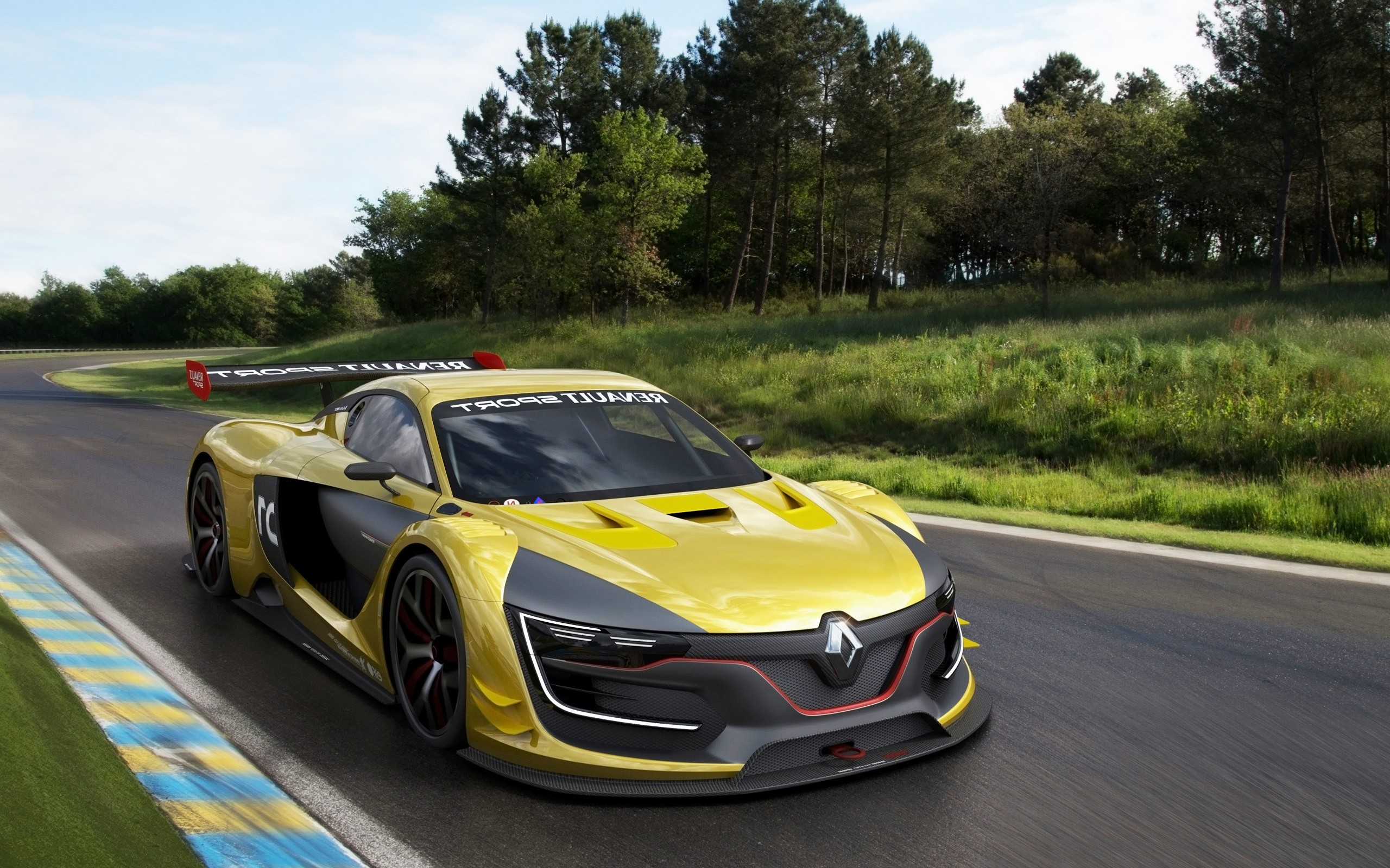 Renault Sport Wallpaper Iphone: Renault Sports RS 01, HD Cars, 4k Wallpapers, Images