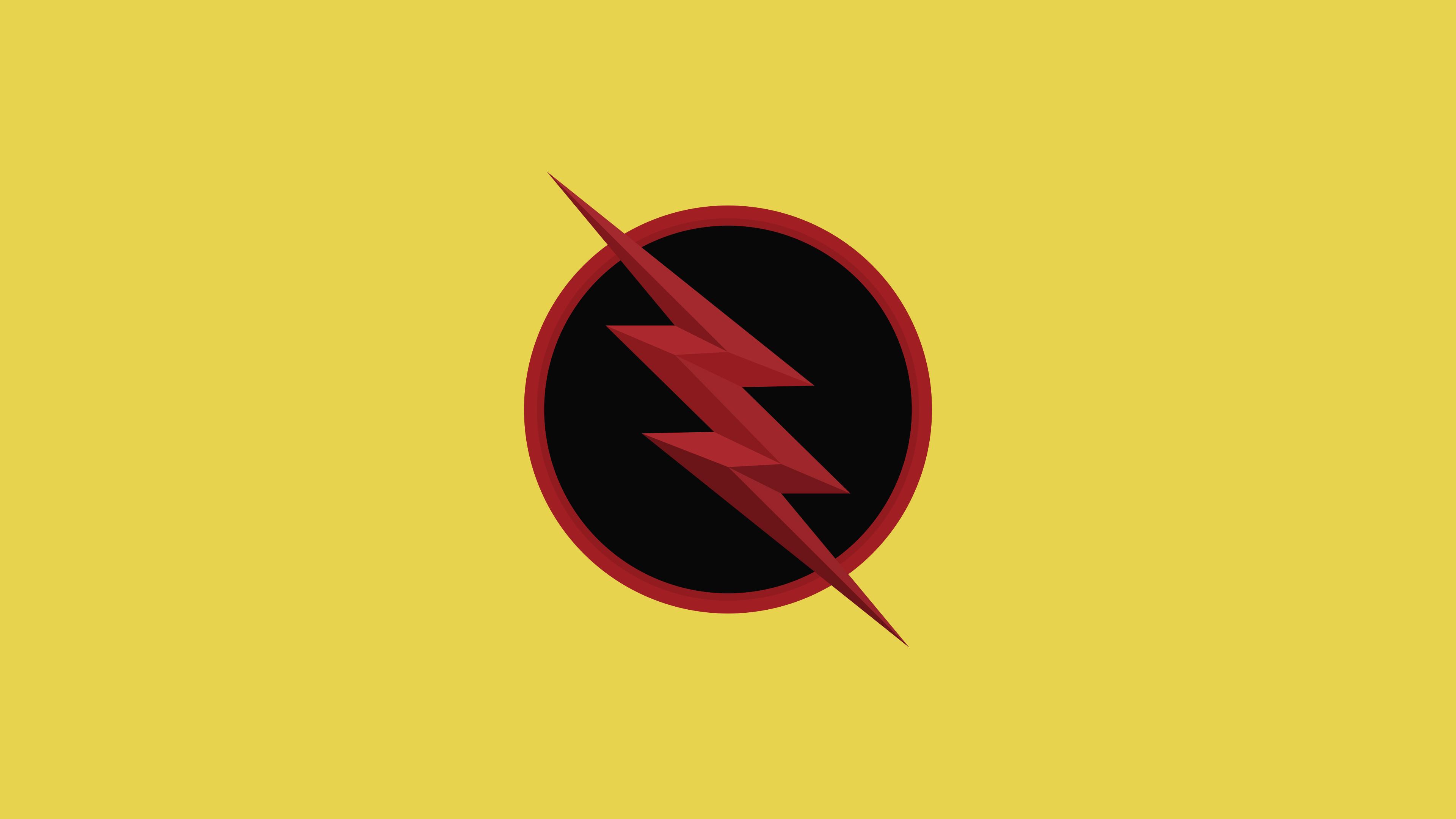 Reverse Flash 4k Hd Superheroes 4k Wallpapers Images Backgrounds