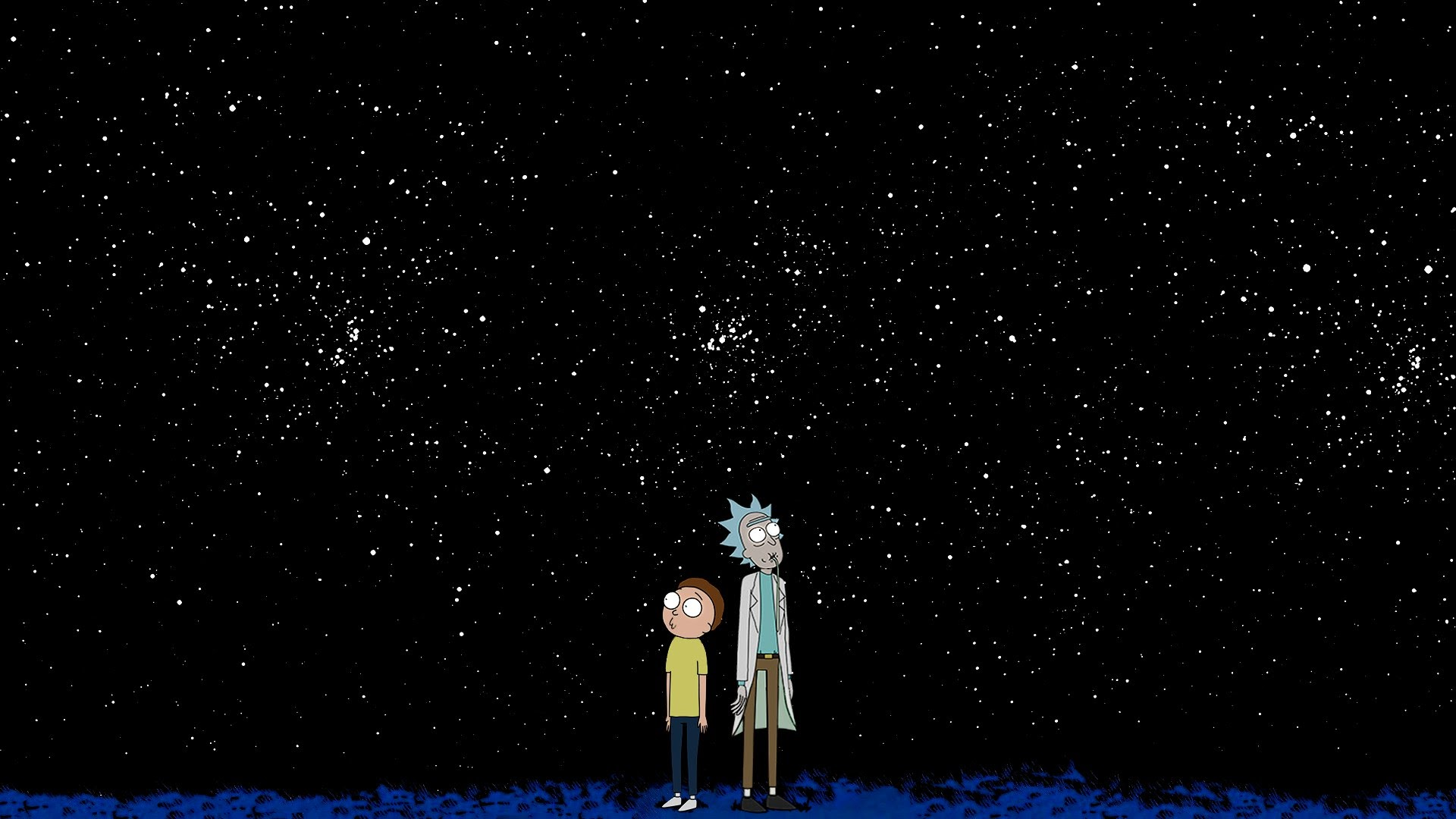 1366x768 Rick And Morty Hd 1366x768 Resolution Hd 4k Wallpapers