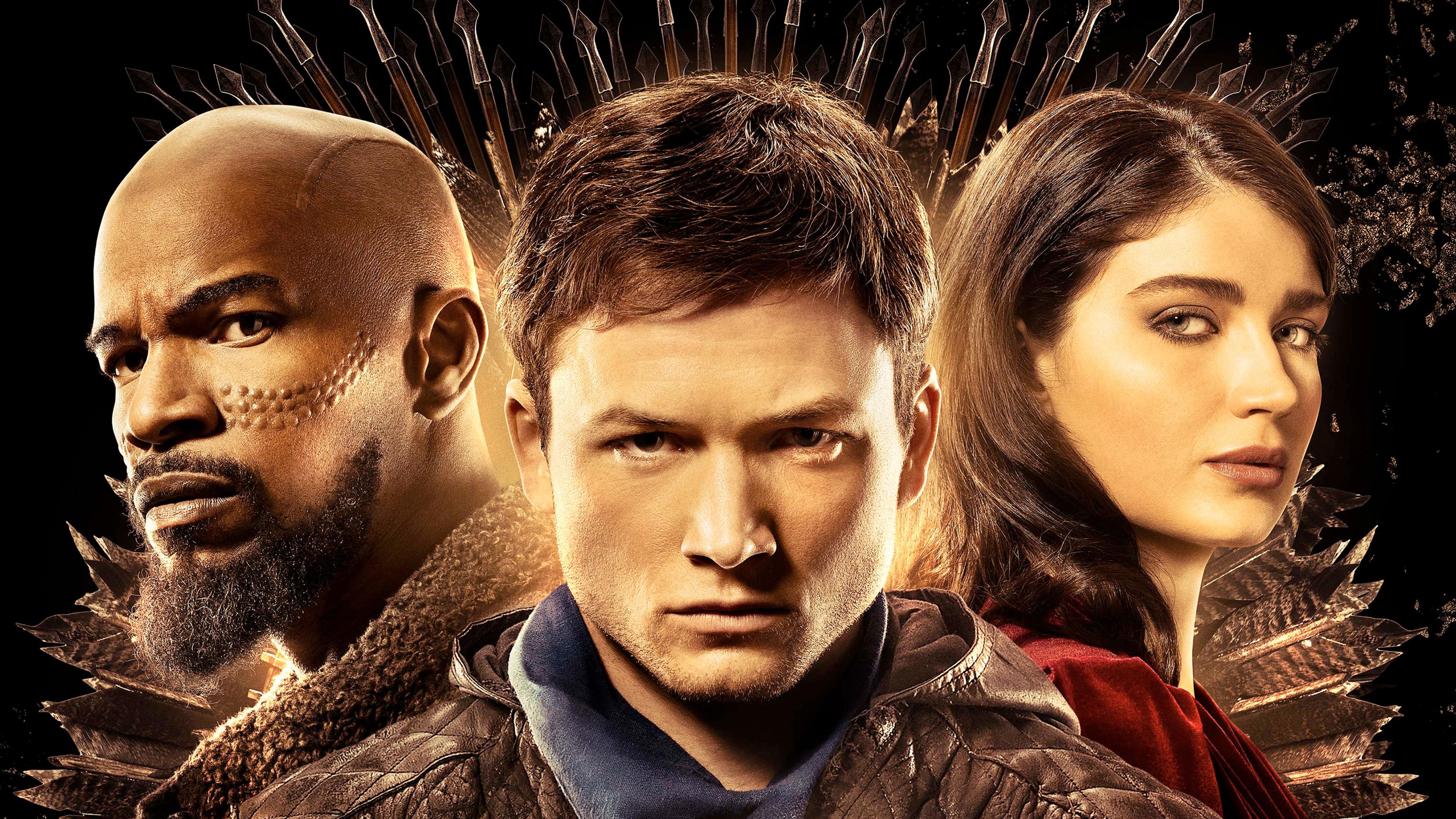 Robin Hood Film 2019
