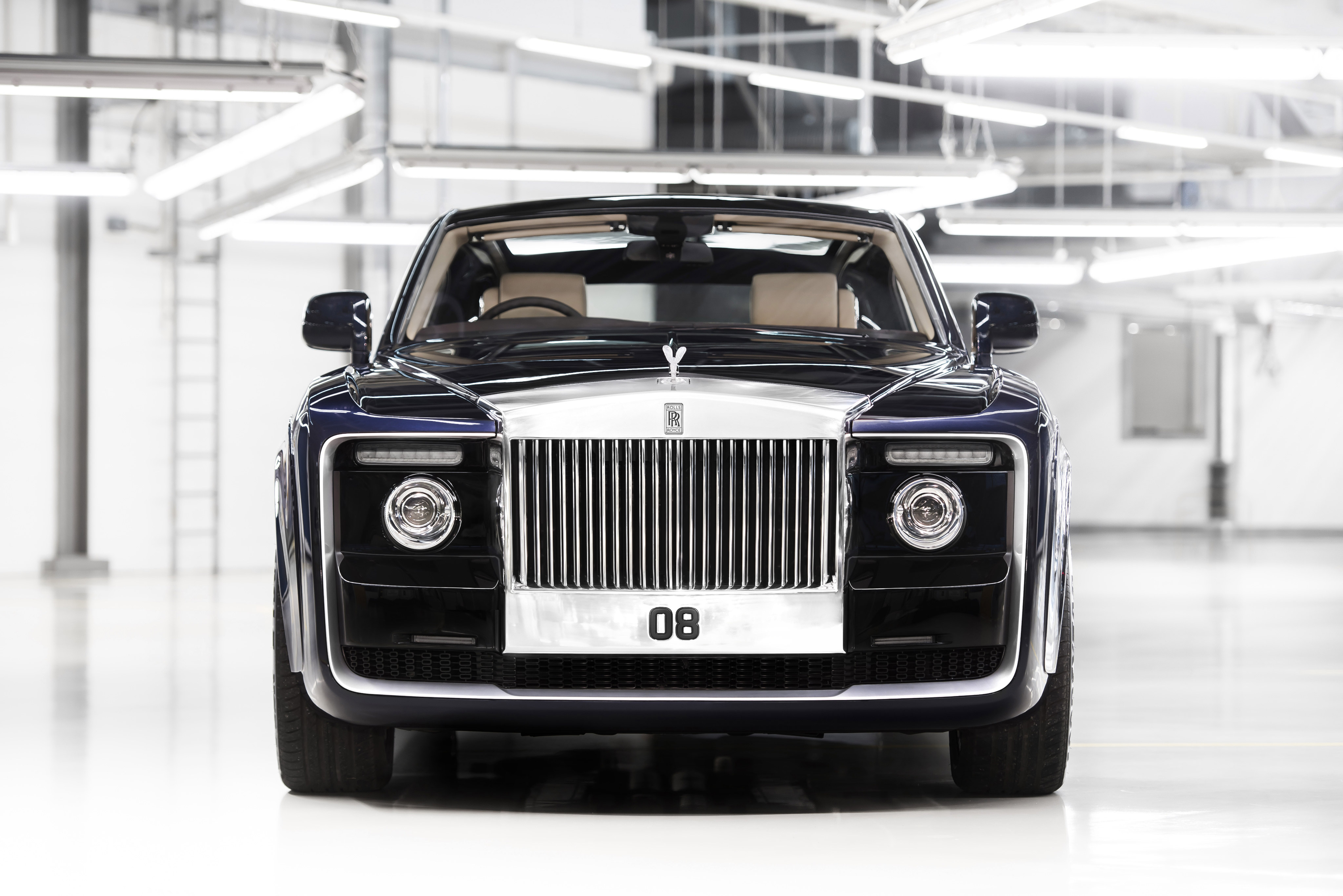 Rolls Royce Sweptail 4k, HD Cars, 4k Wallpapers, Images ...