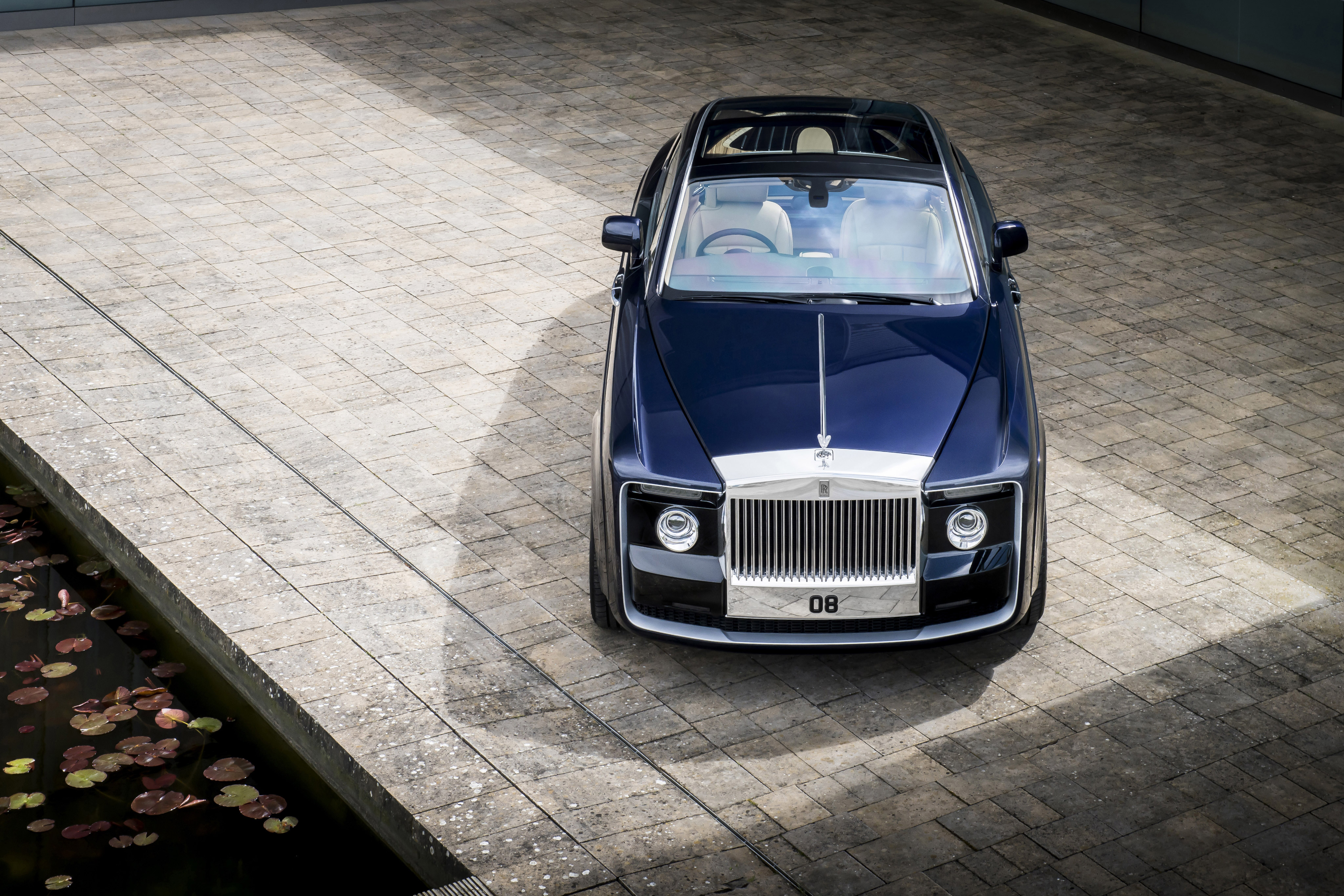 Rolls Royce Sweptail HD Cars 4k Wallpapers Images Backgrounds