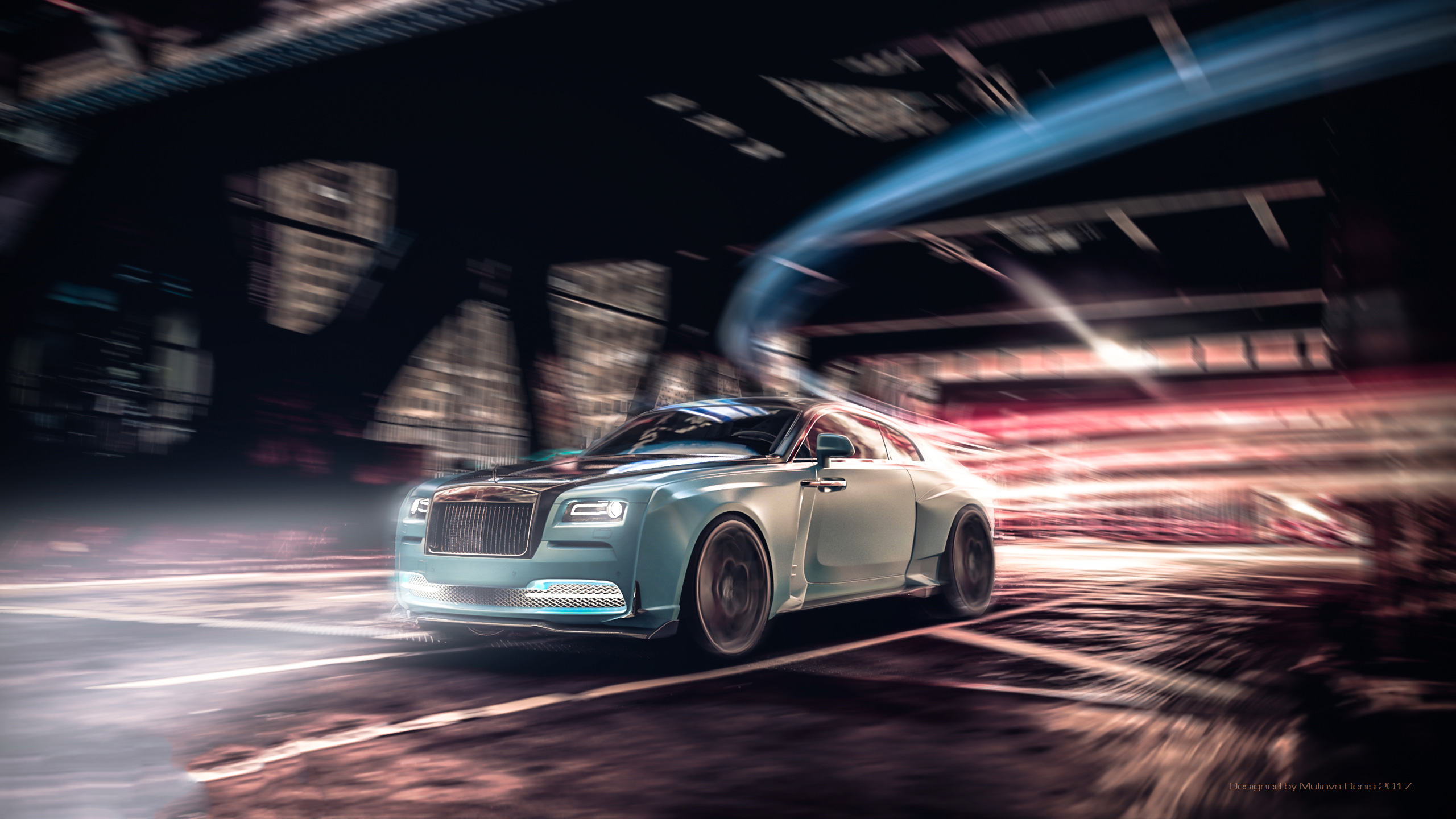Rolls Royce Wraith 2018 Hd Cars 4k Wallpapers Images Backgrounds