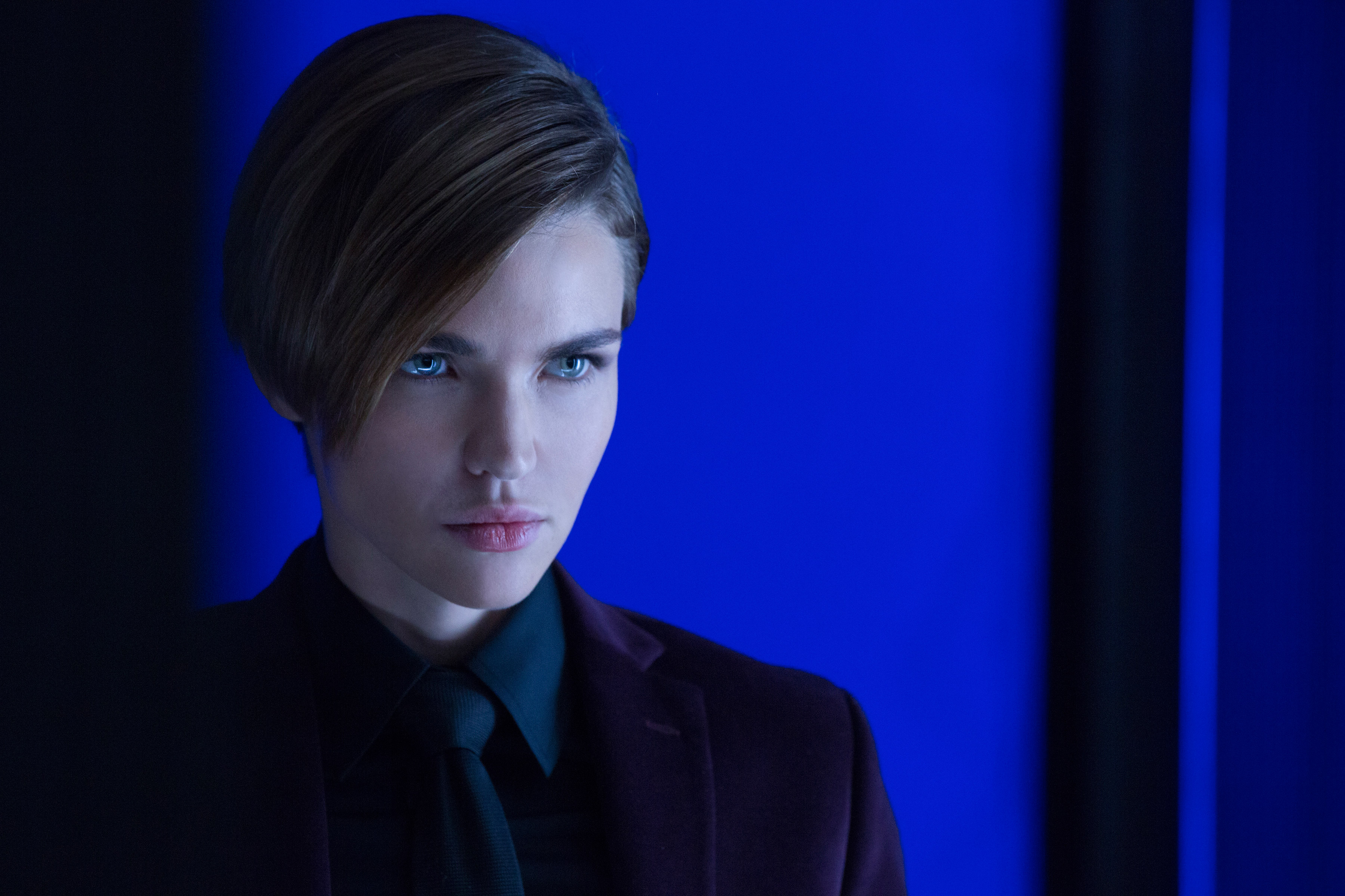 Ruby Rose John Wick Chapter 2 Hd Movies 4k Wallpapers