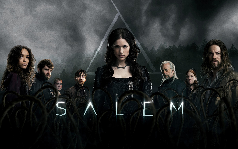 Salem TV Show HD Tv Shows 4k Wallpapers Images Backgrounds
