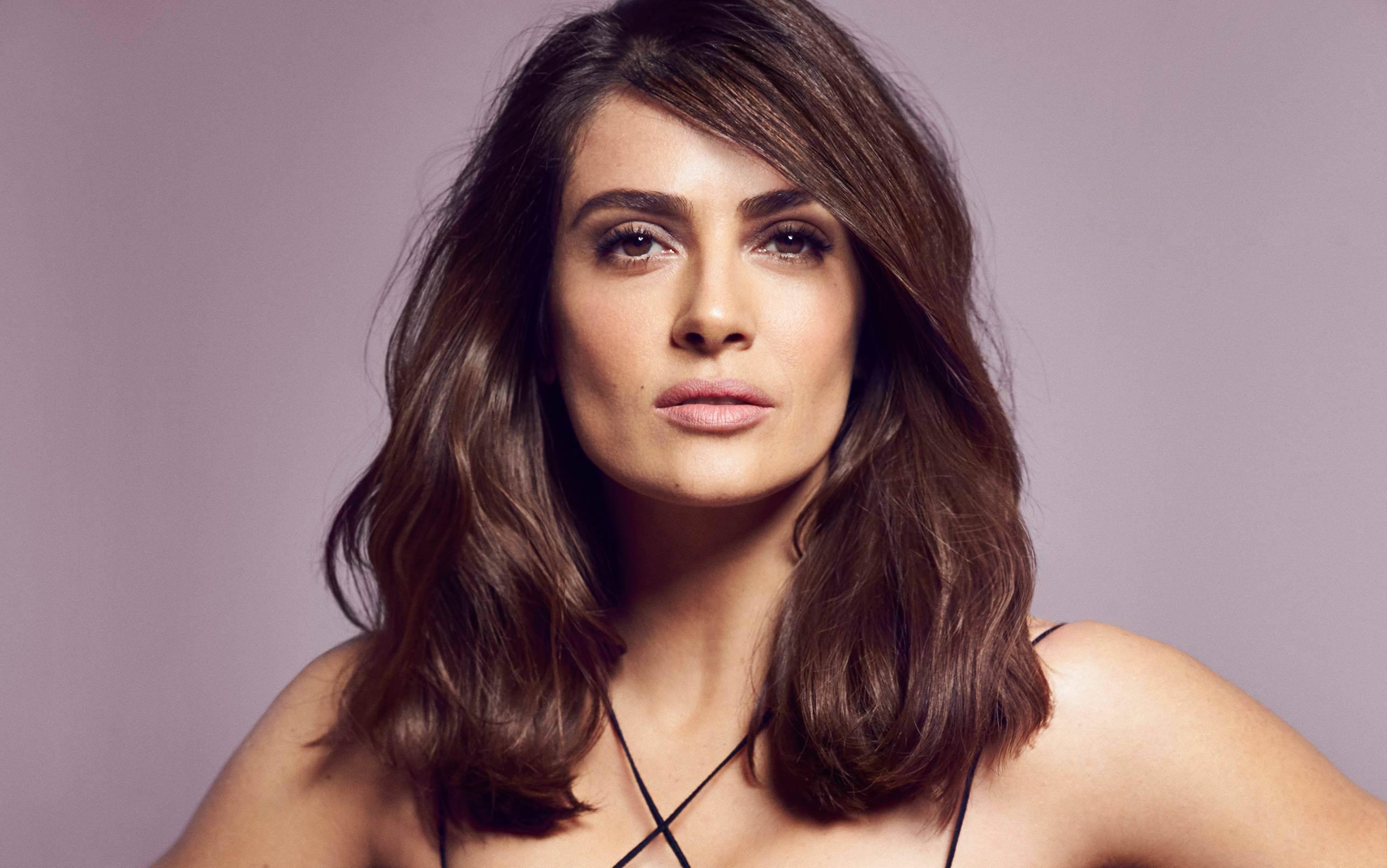 salma hayek 2018 hd celebrities 4k wallpapers images